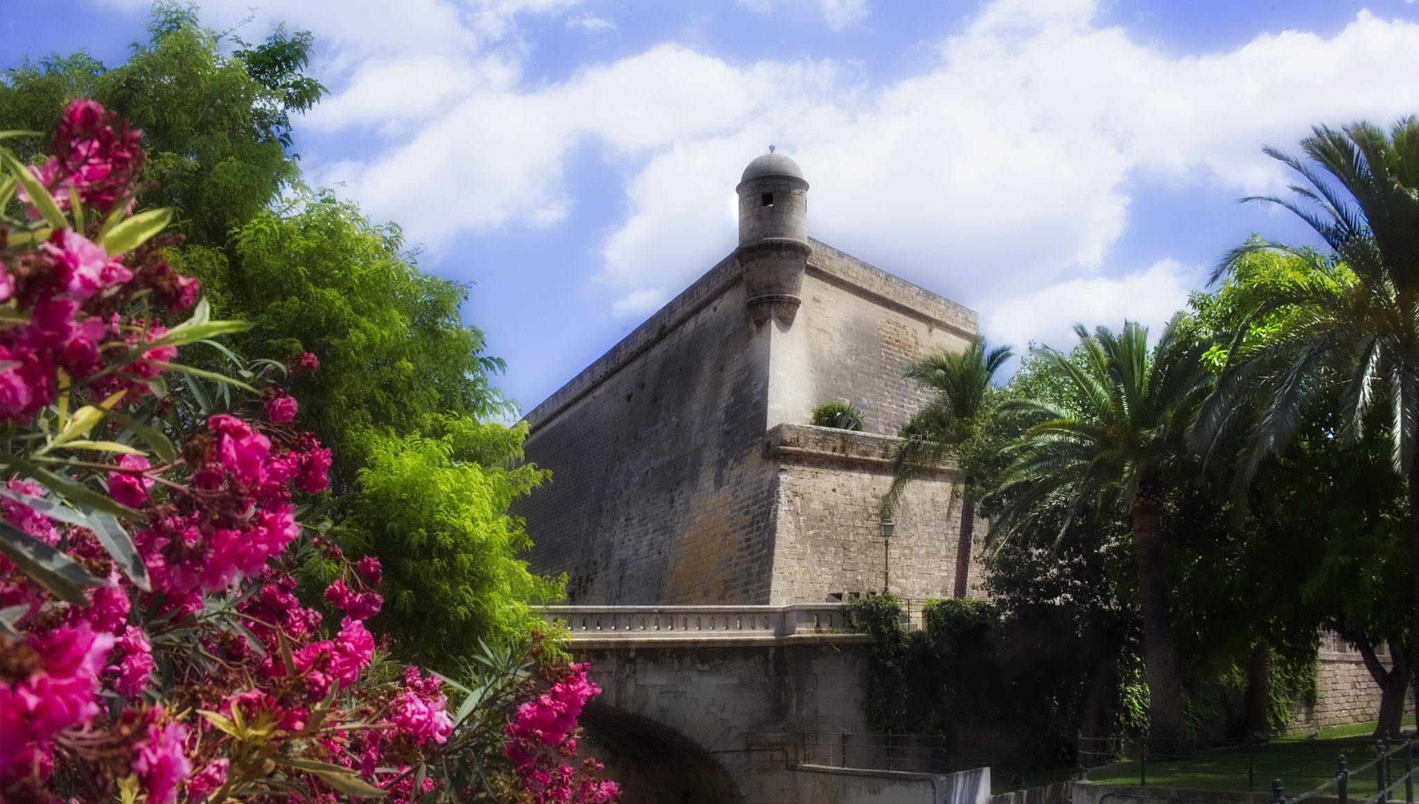 Palma. Es Baluard. Museo Contemporaneo