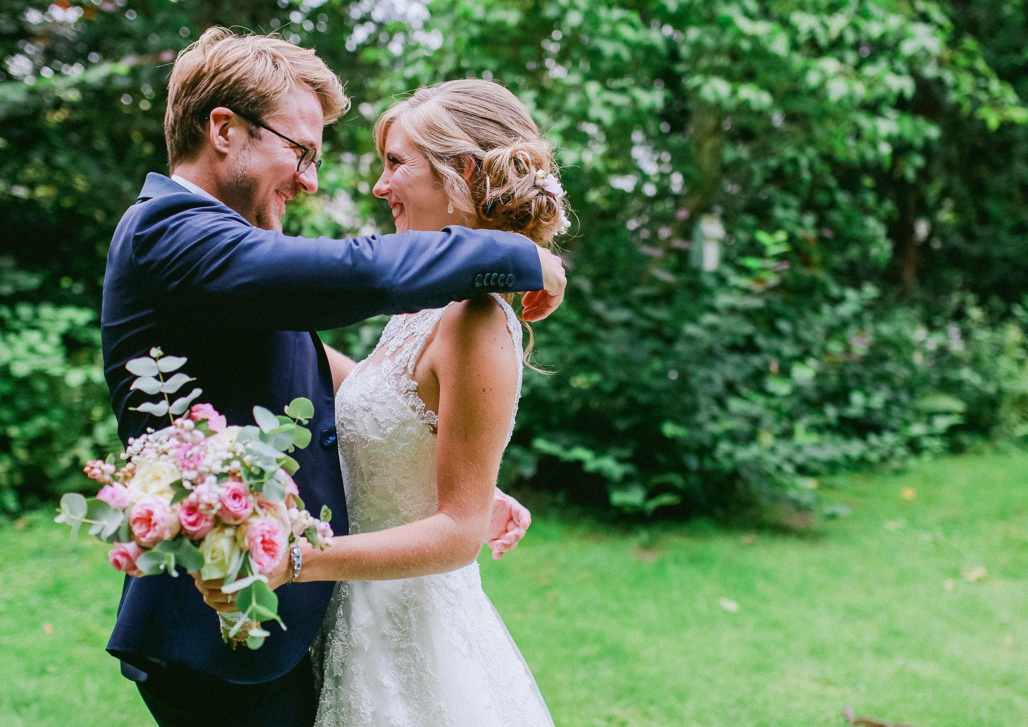 First look  | Hochzeitsfotograf Rebecca Adloff | Ruhrgebiet, Essen, Münster, NRW, Düsseldorf, Köln, Bochum | Hochzeitsreportage | Hochzeitsfotos