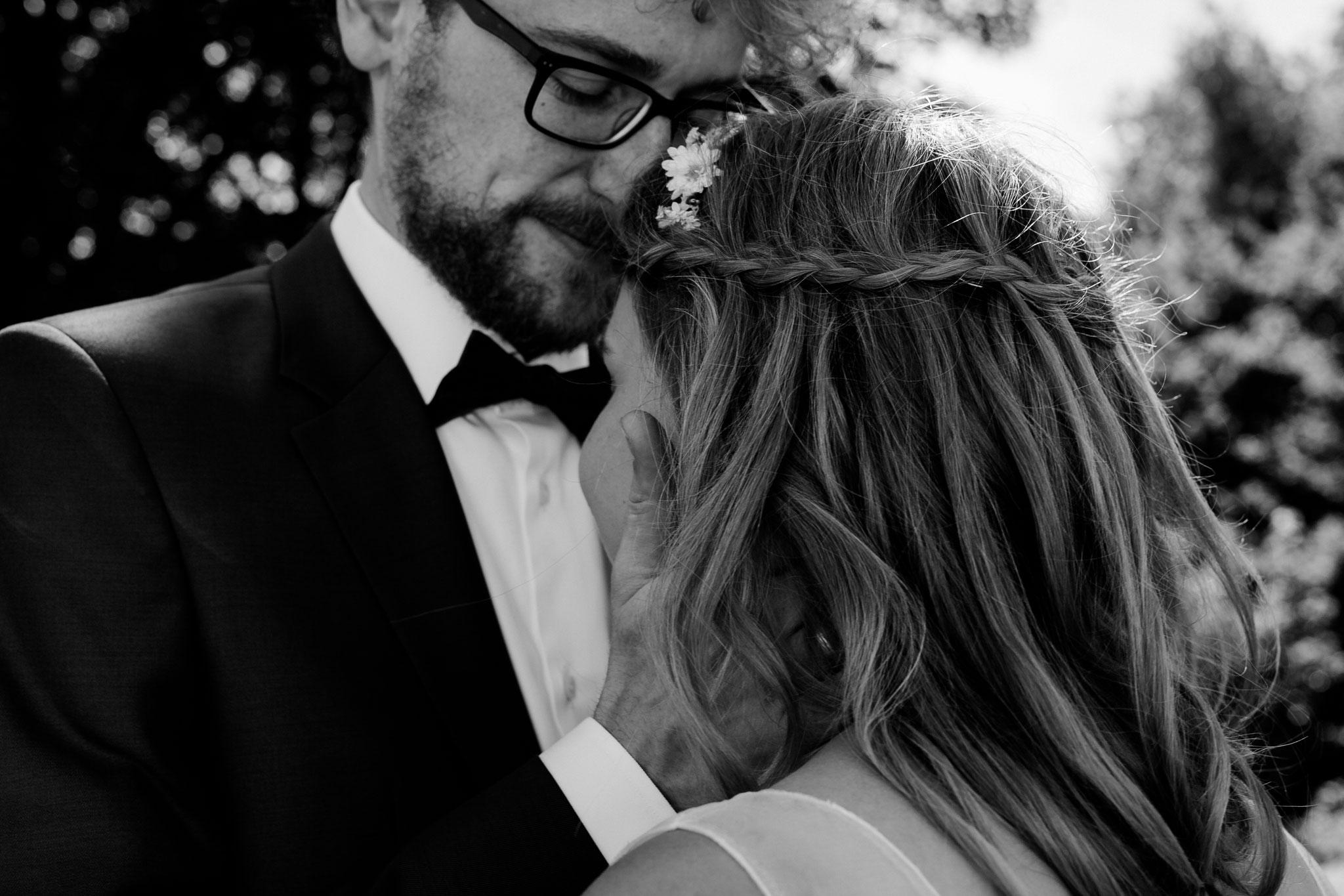 | Hochzeitsfotografin Rebecca Adloff Ruhrgebiet, Münster, Essen, Düsseldorf, NRW, Oberhausen |Hochzeitsreportage |Hochzeitsfotos | Paarshooting |Blumenkranz |