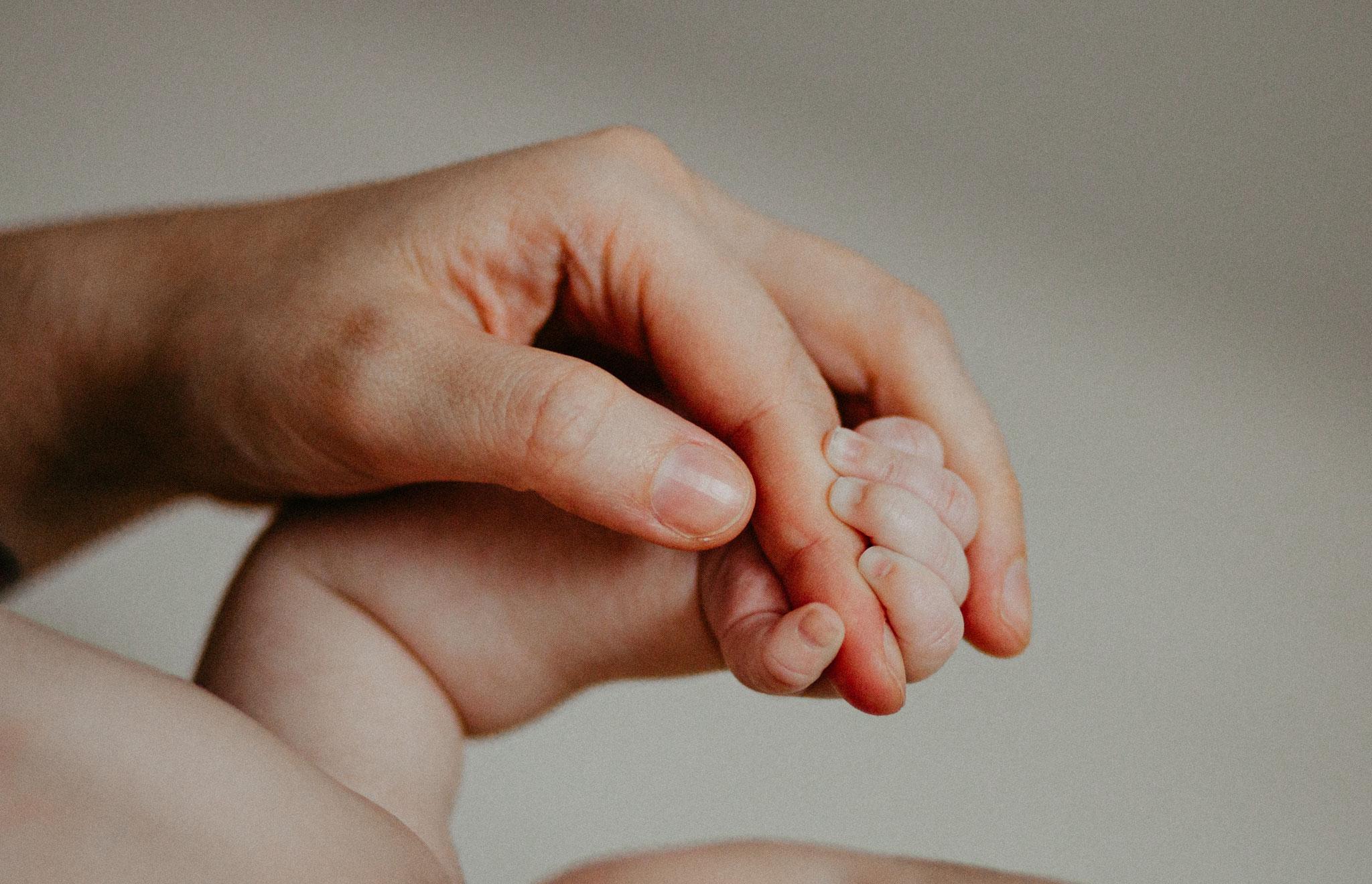 Zwillinge Babyshooting Babyfotos NRW Essen, Düsseldorf, Hamminkeln, Wesel, Portraitfotos, Newborn, Rebecca Adloff Fotografie