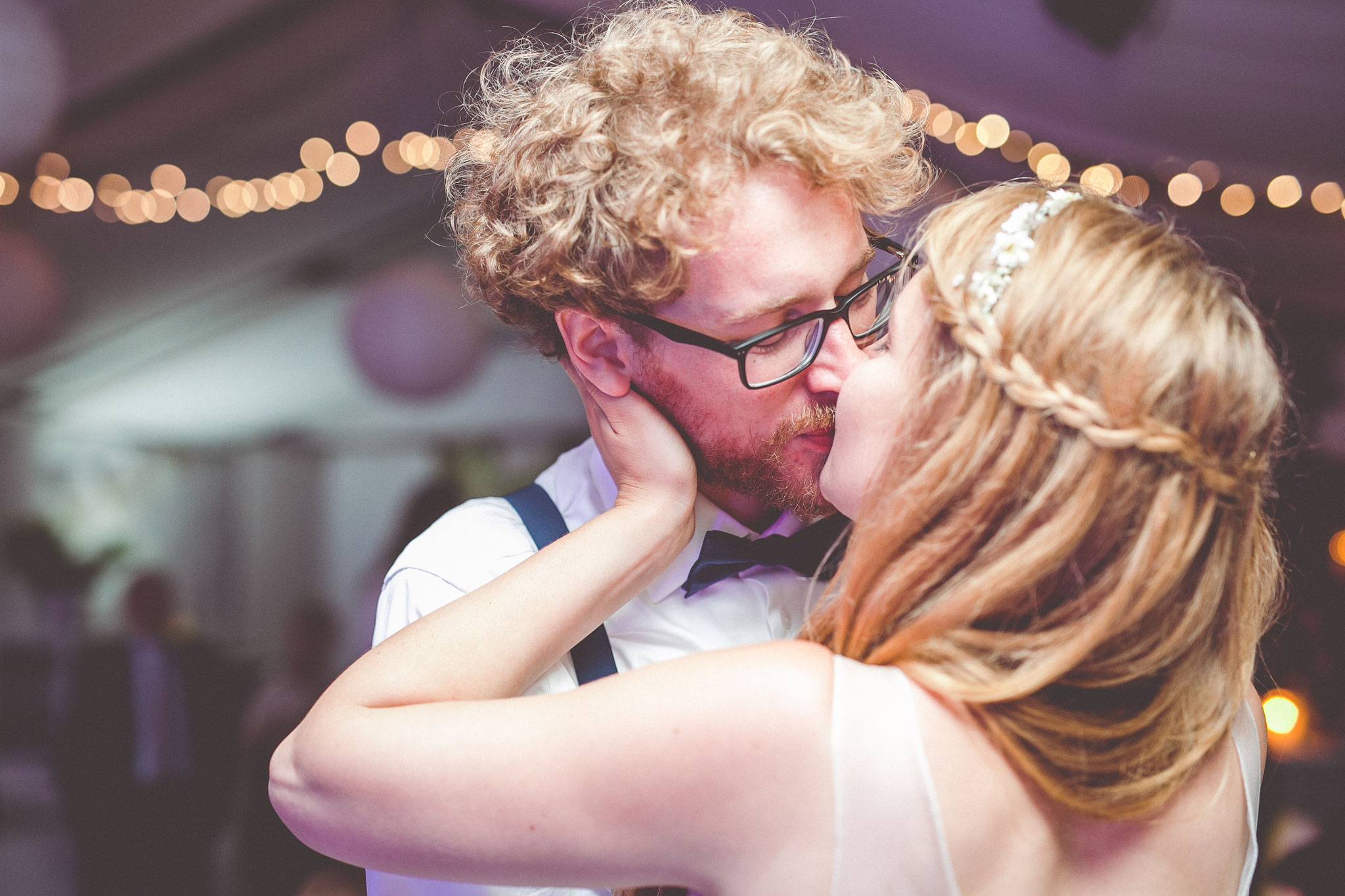 kirchliche Trauung | Hochzeitsfotografin Rebecca Adloff Ruhrgebiet, Münster, Essen, Düsseldorf, NRW, Oberhausen |Hochzeitsreportage |Hochzeitsfotos | Paarshooting |Blumenkranz |