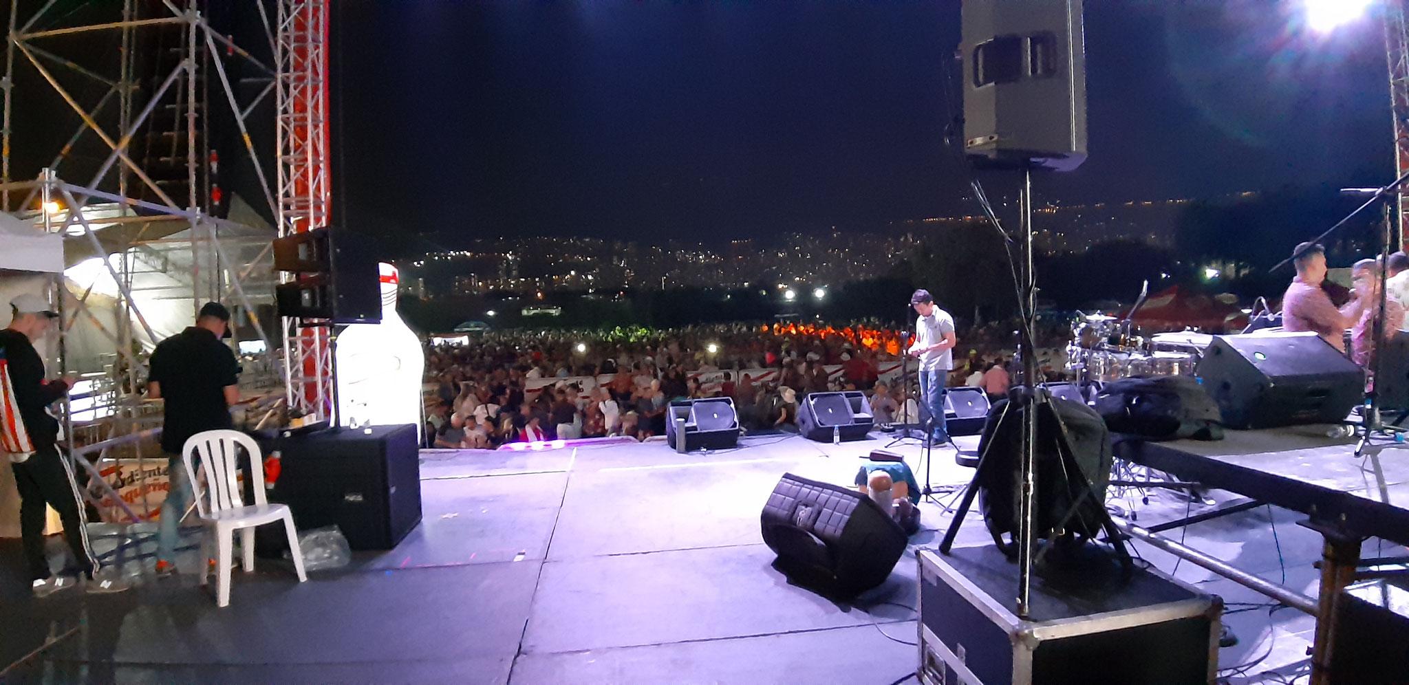 Armando Hernández y su Combo en Feria de las Flores Medellín 07 de Agosto 2019