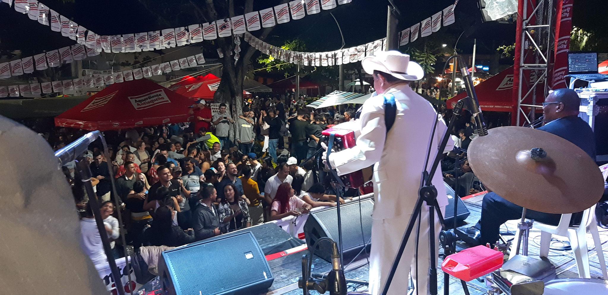 Ebéjico, Antioquia 12 octubre 2019