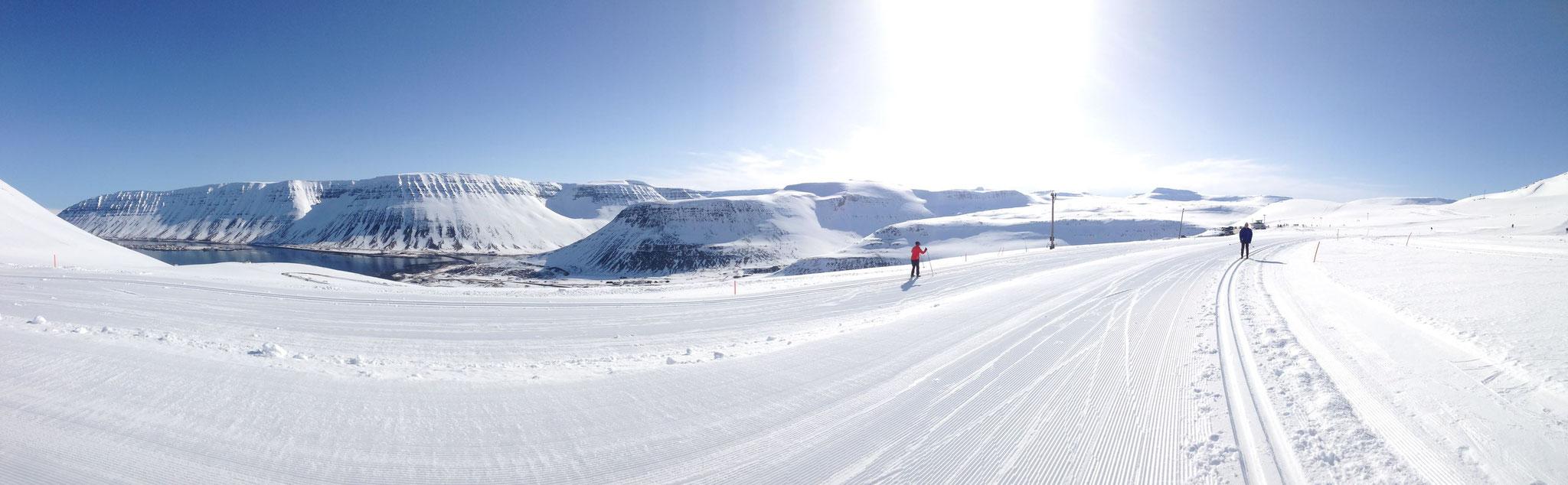 AKTIV REISEN  - Ski - und  Winterreisen...