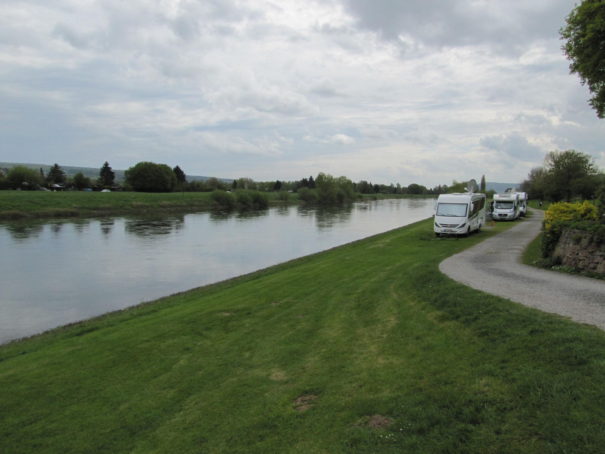 SP an der Weser