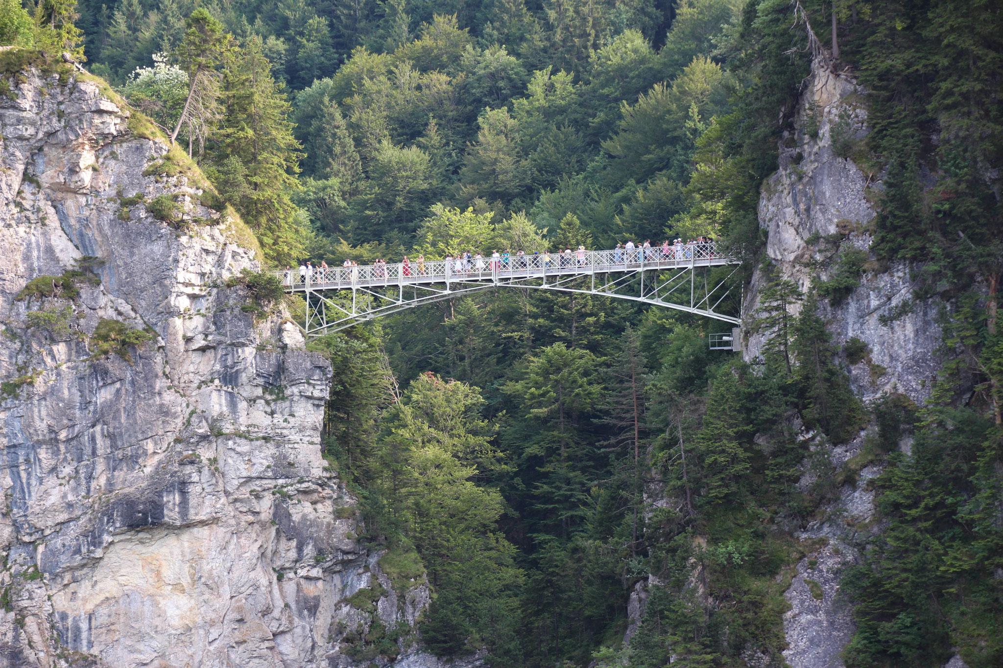 die Marienbrücke
