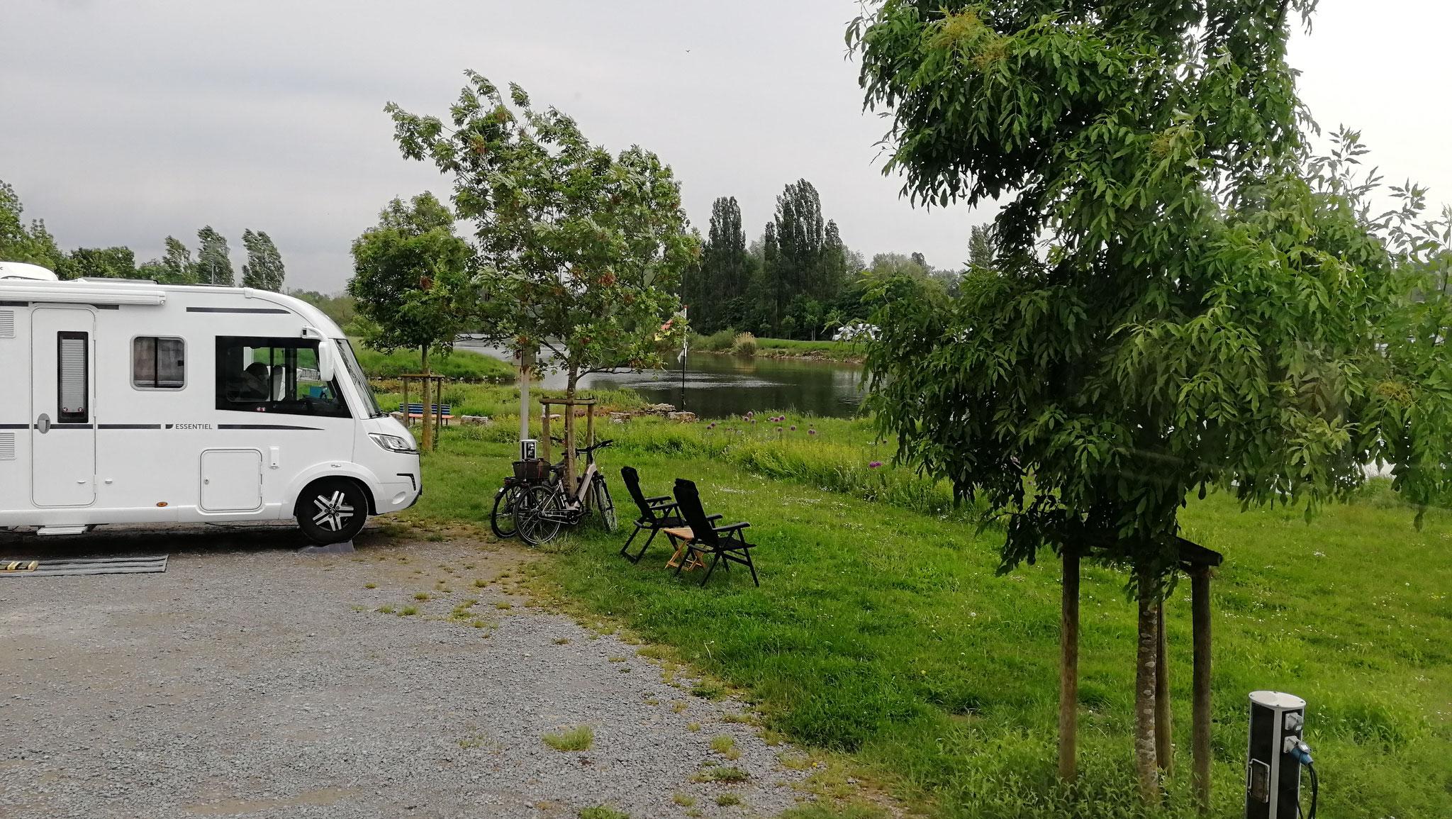 Unser SP in Albertshofen