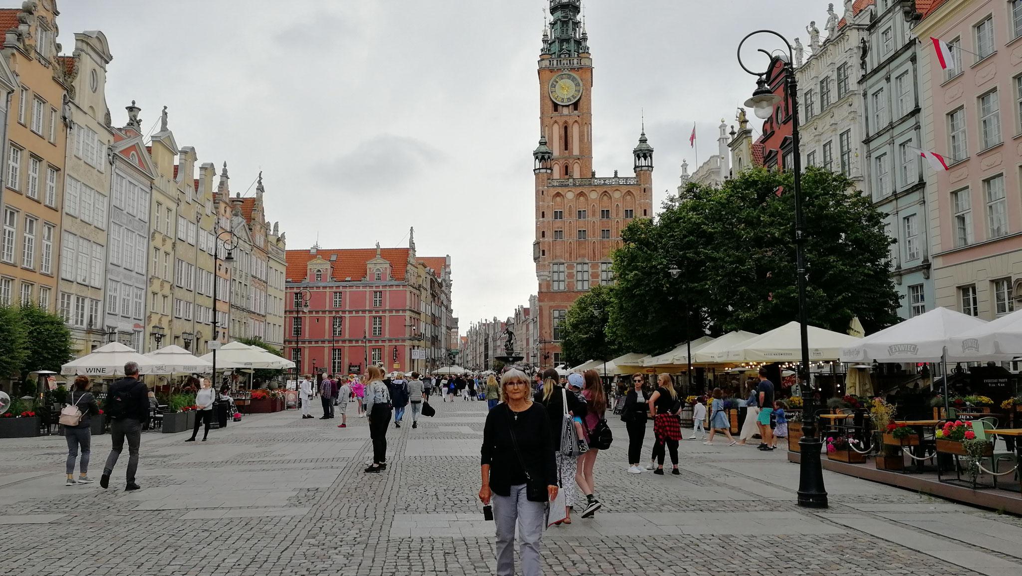 Langgasse/Lange Markt