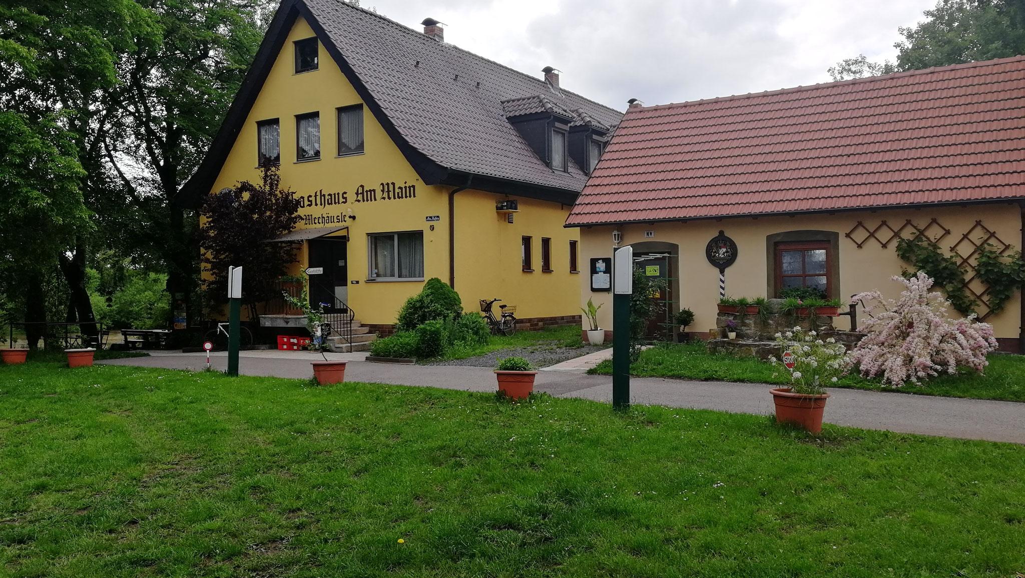Gasthaus Meehäusle