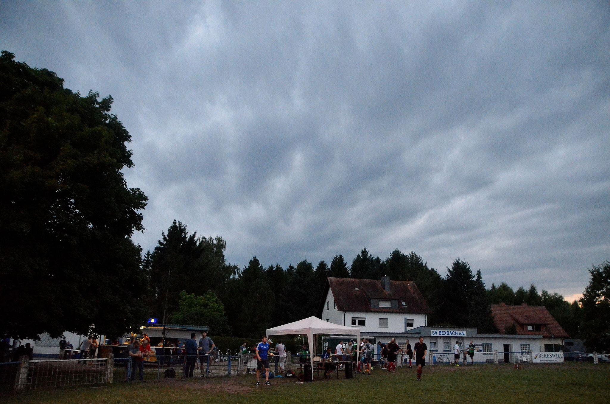 Wetter In 66450 Bexbach