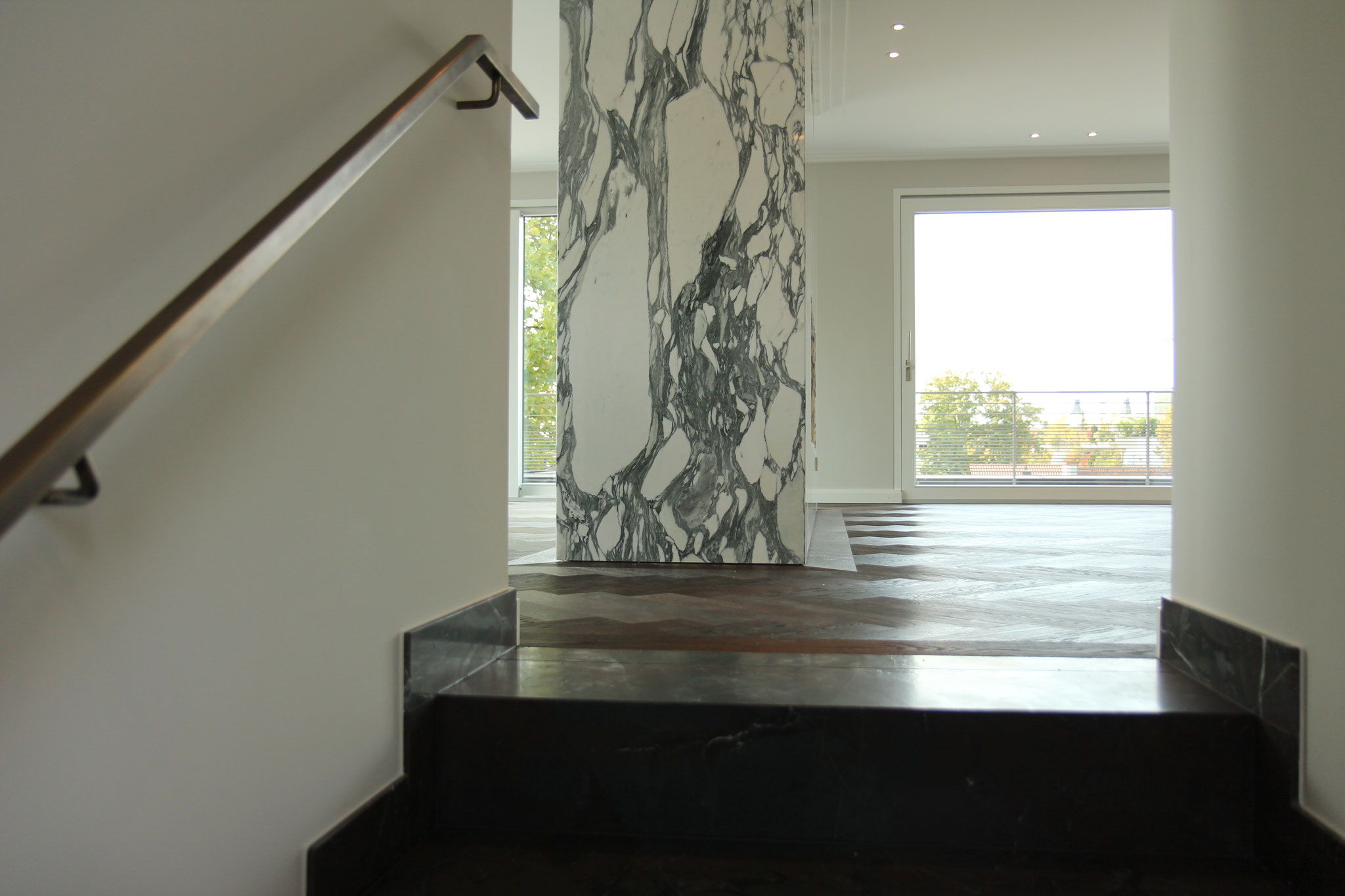 Detail Penthouse