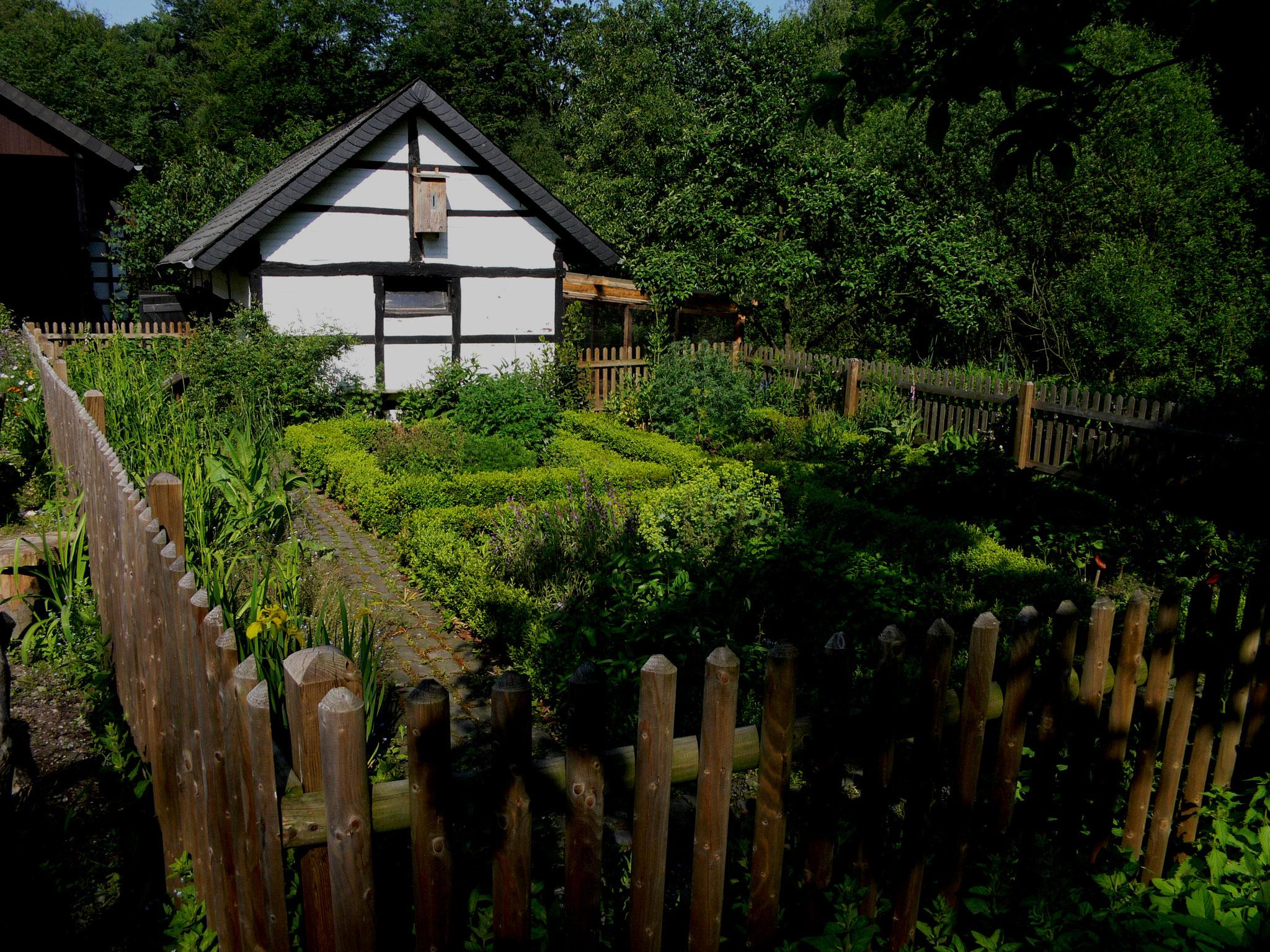 Unser Hofgarten