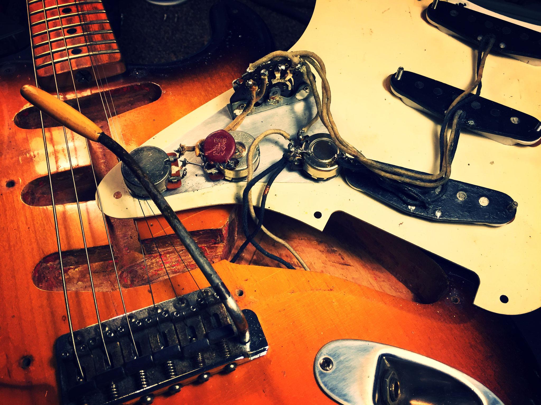 50s Fender