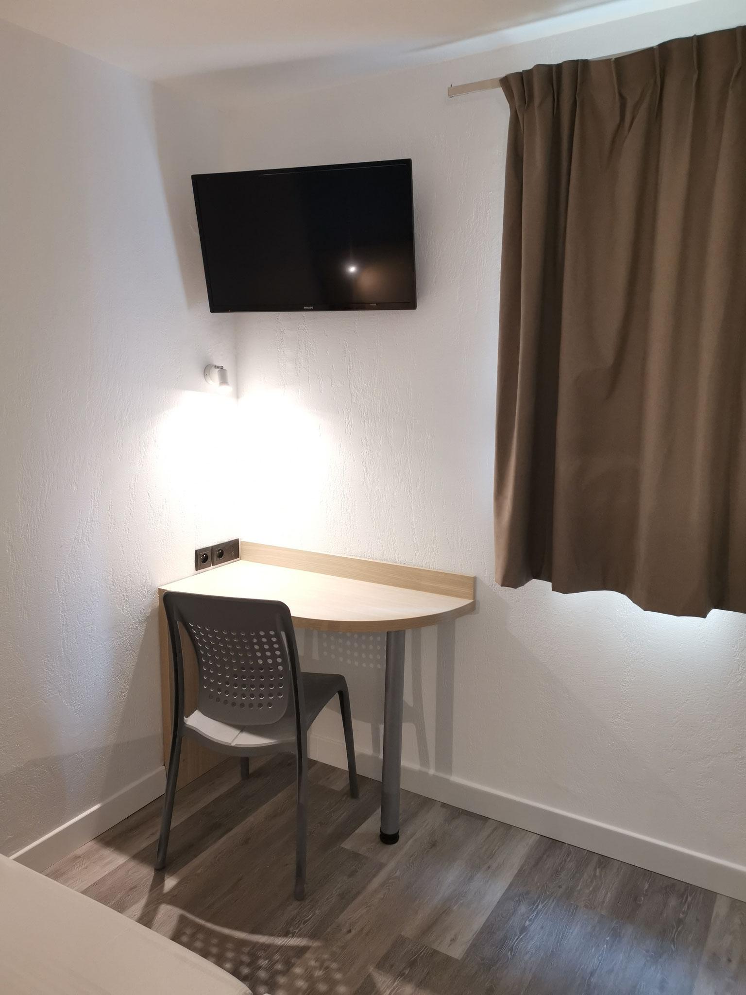 Mobilier De Jardin Merignac comfort hôtel mérignac - 2* (33) - unicmob mobilier hotel