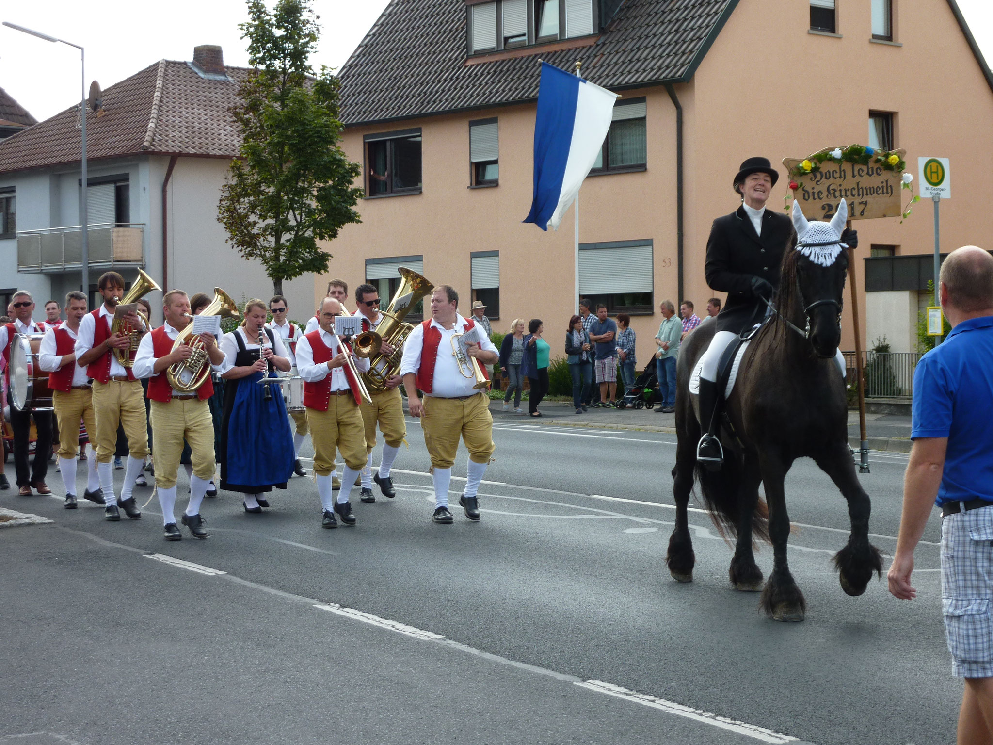Kirchweih 2017