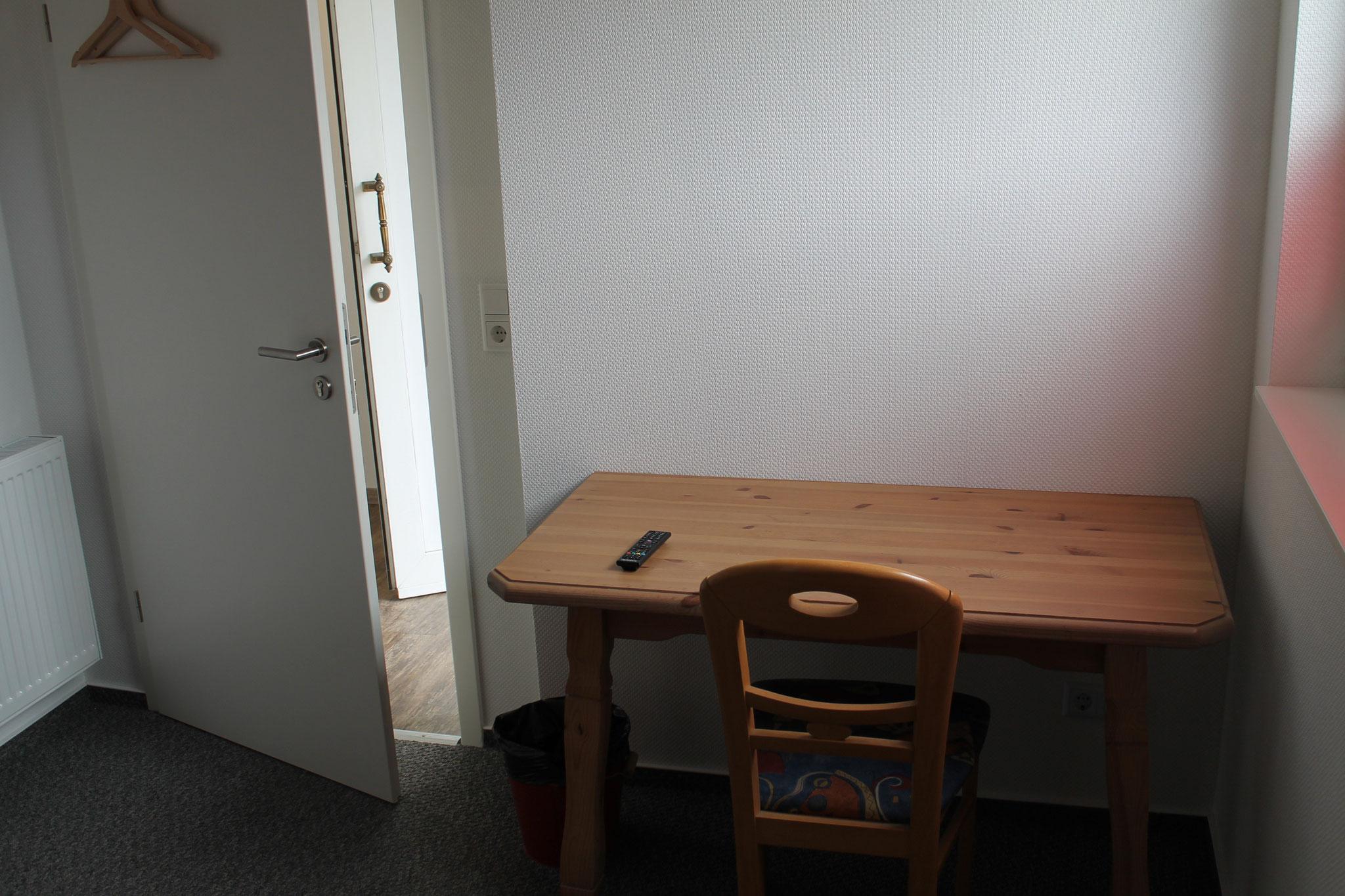 Zimmer Nr 7