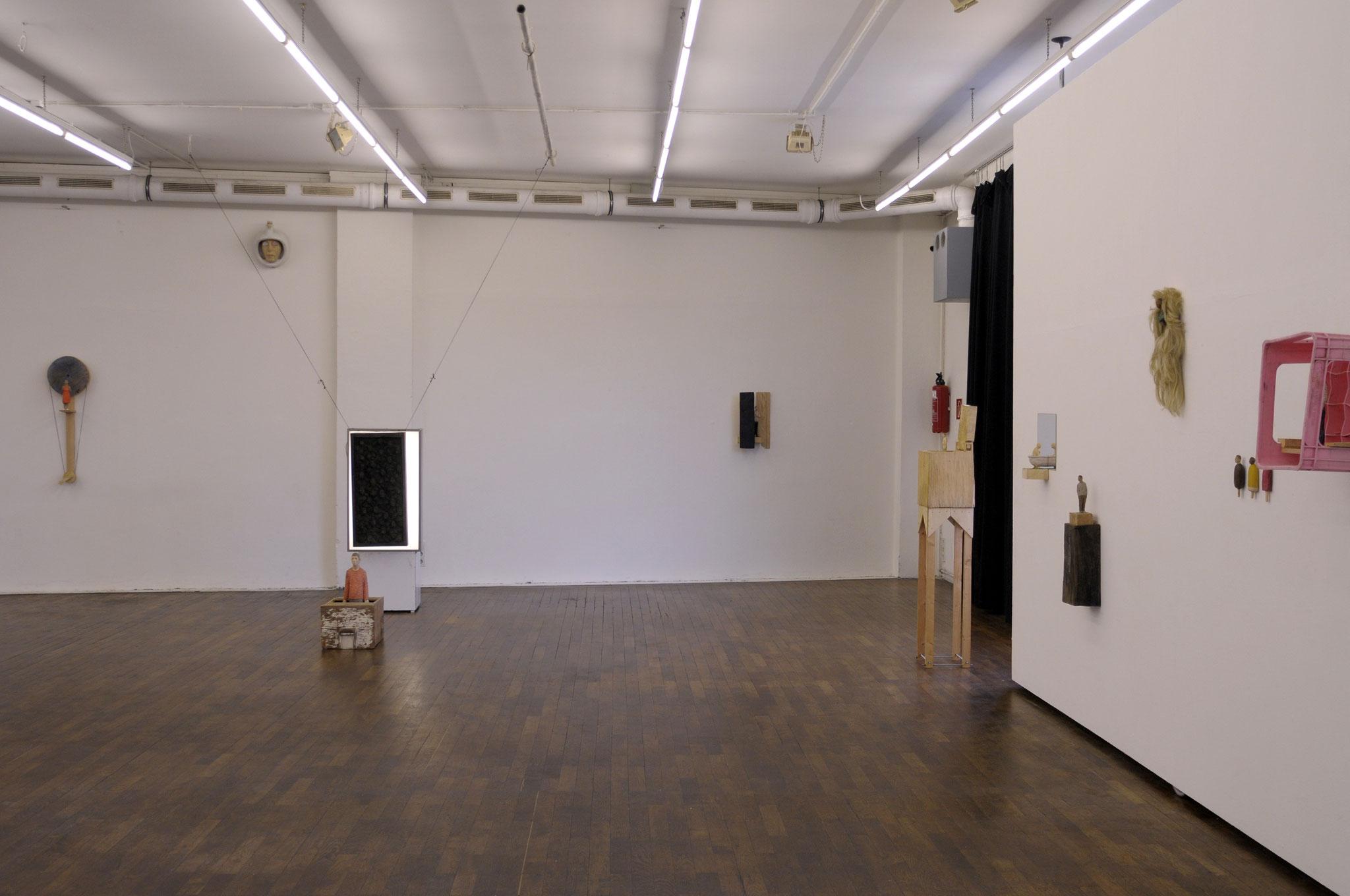 Kunsthalle Neuwerk Konstanz, 2018