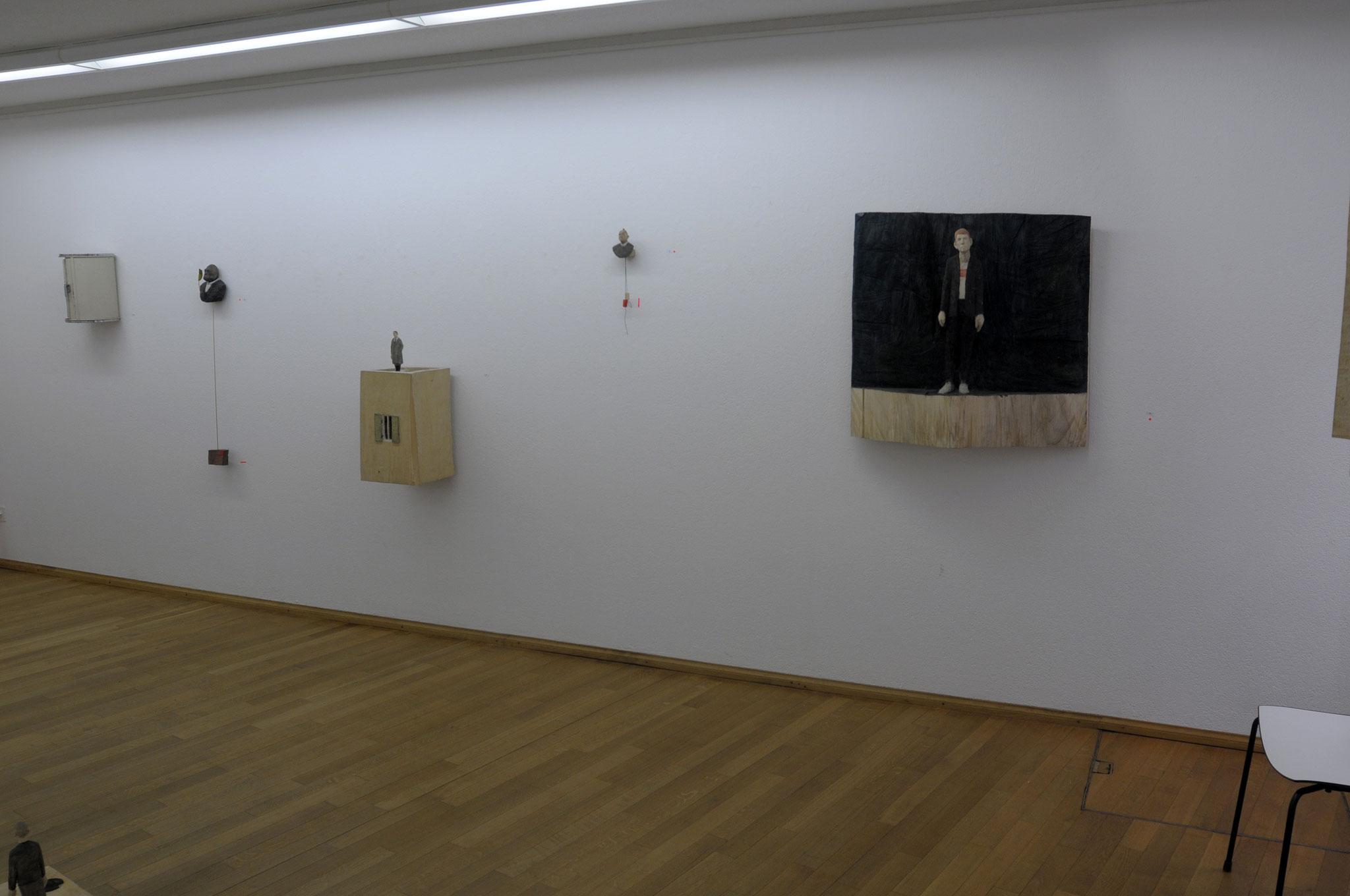 Kunstverein Frauenfeld 2018