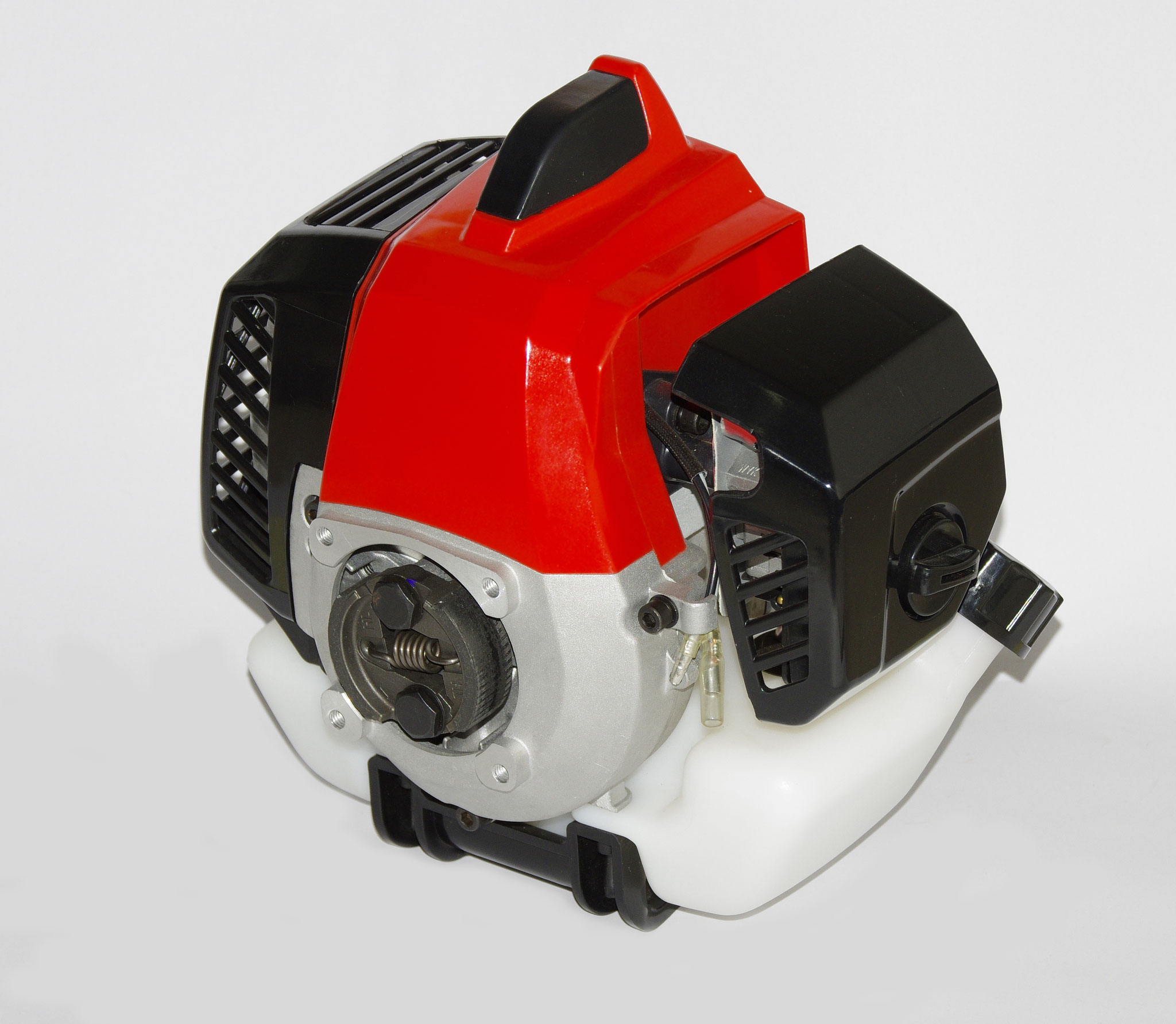 Professional Grade Small 2 Stroke Gasoline Engines