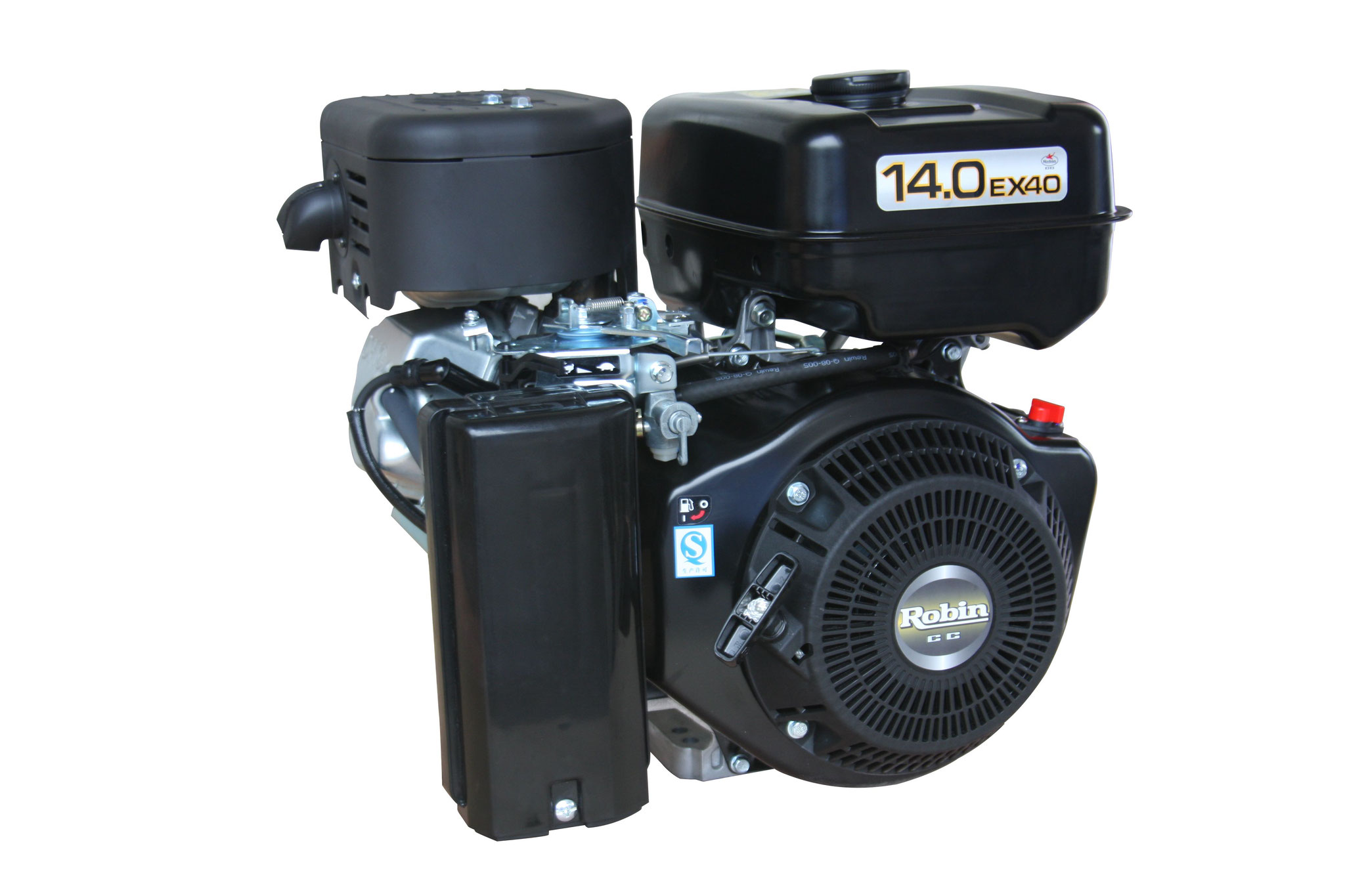 ROBIN Gasoline Engines