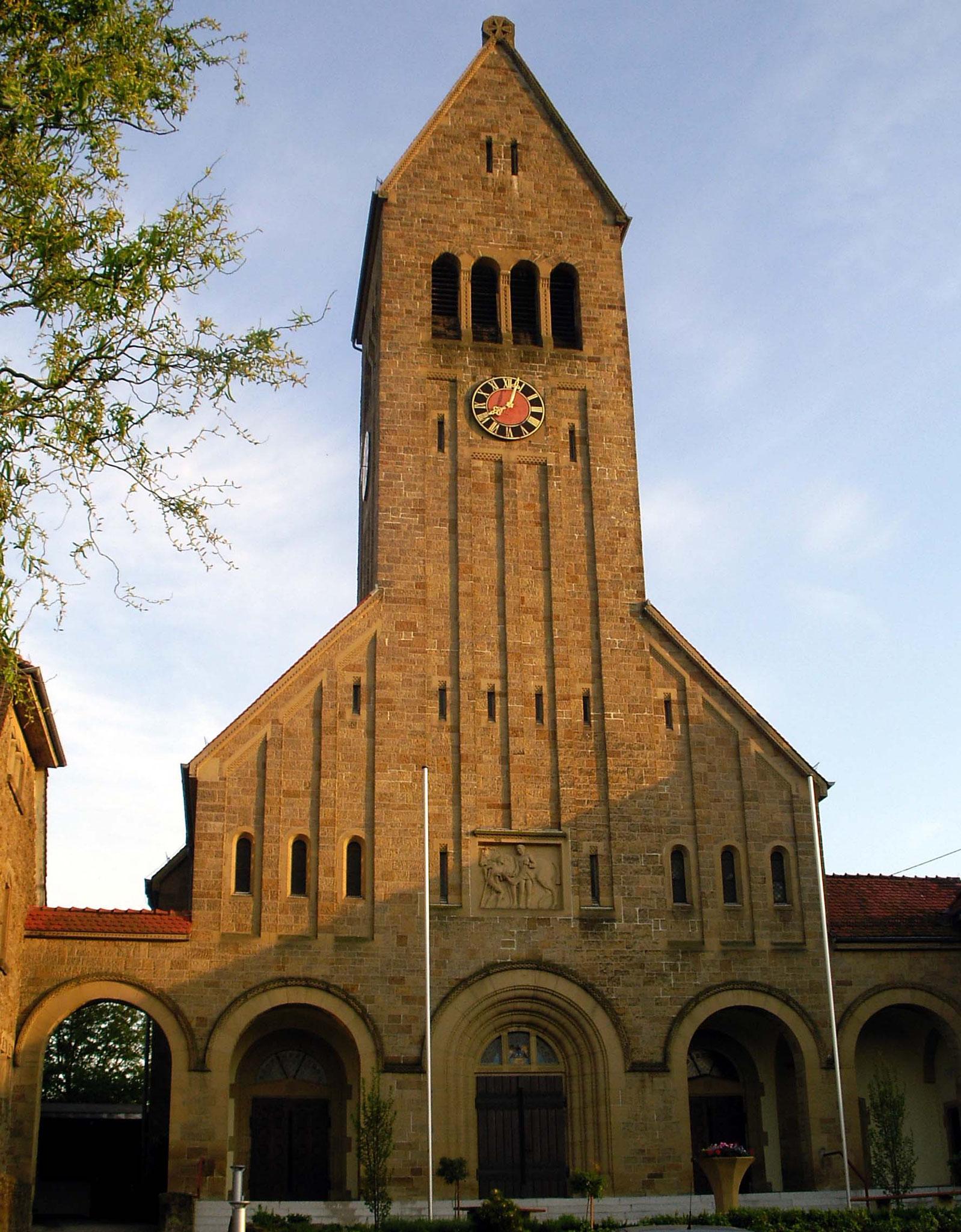 St. Martin in Flehingen