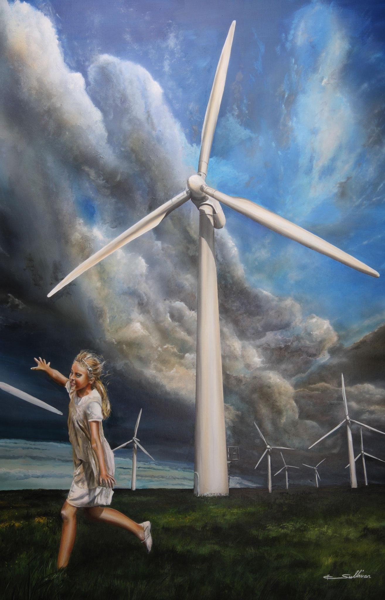 Sullivan_WindFuture_VisionBluePlanet_Art