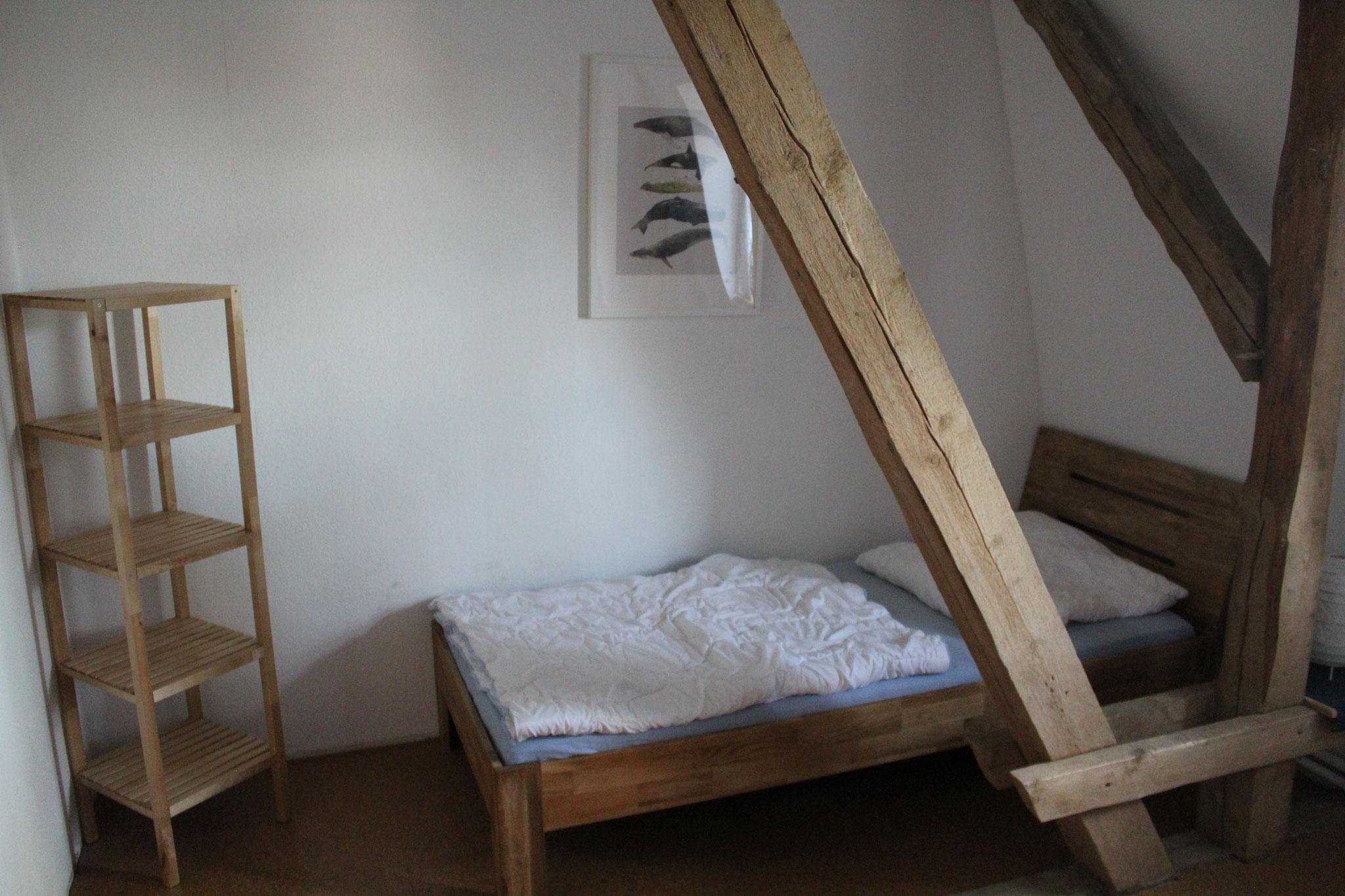 1-Bett-Zimmer
