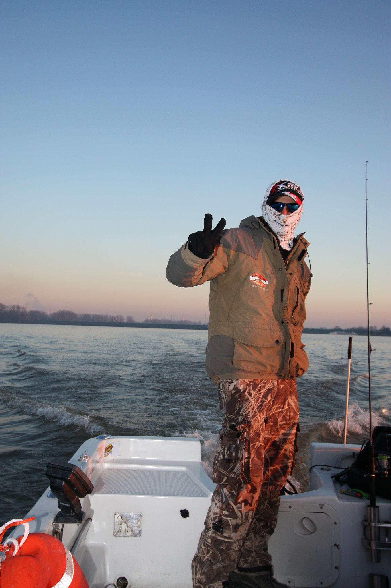 No Passion No Glory?! kubica fishings Webseite!