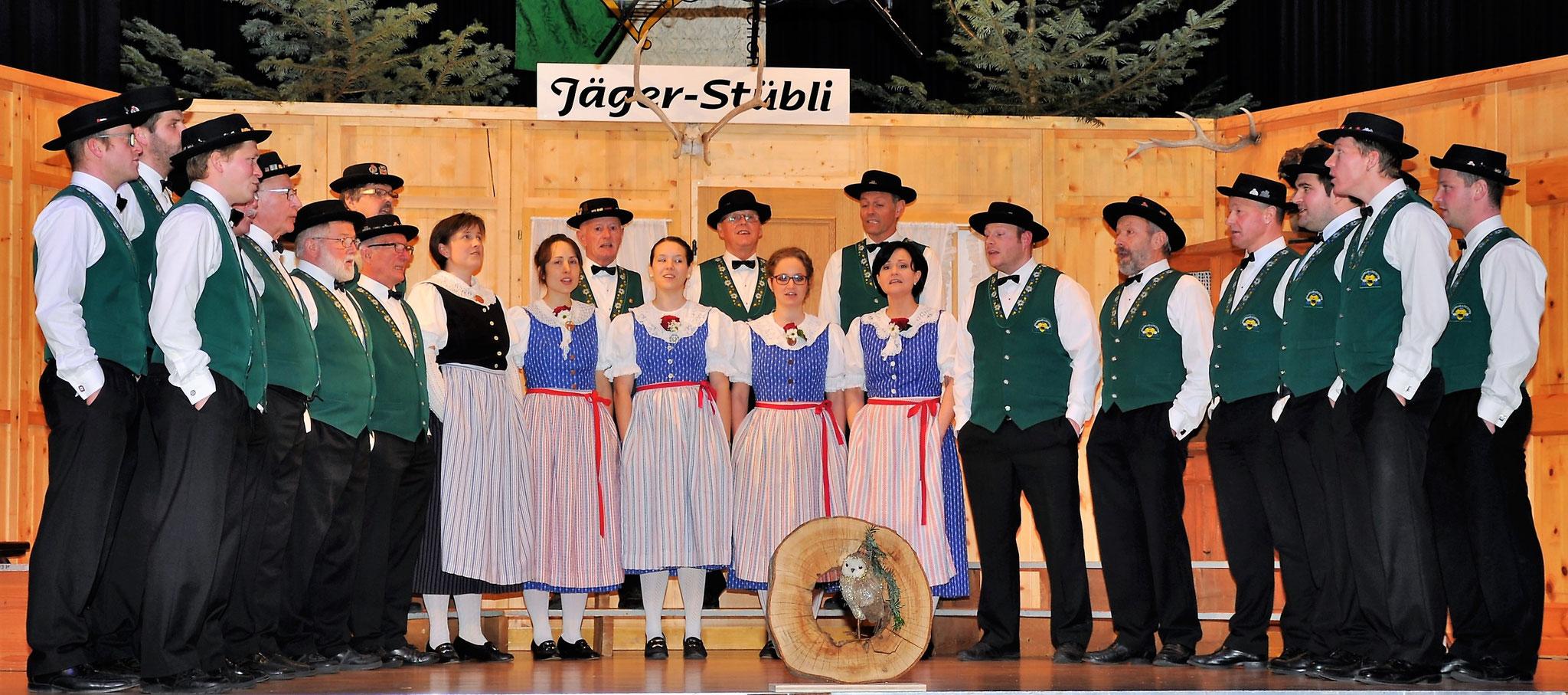 Jodelklub Altstätten