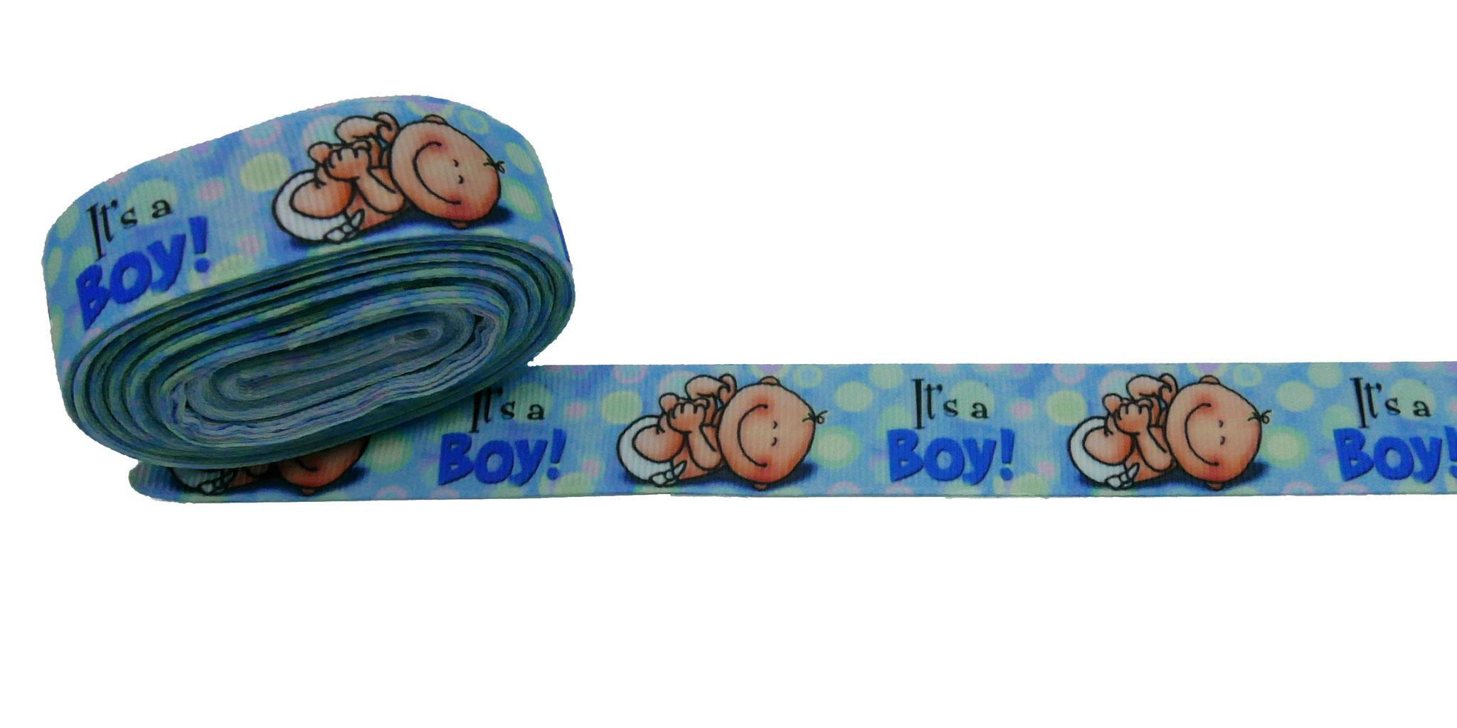 It´s a Boy