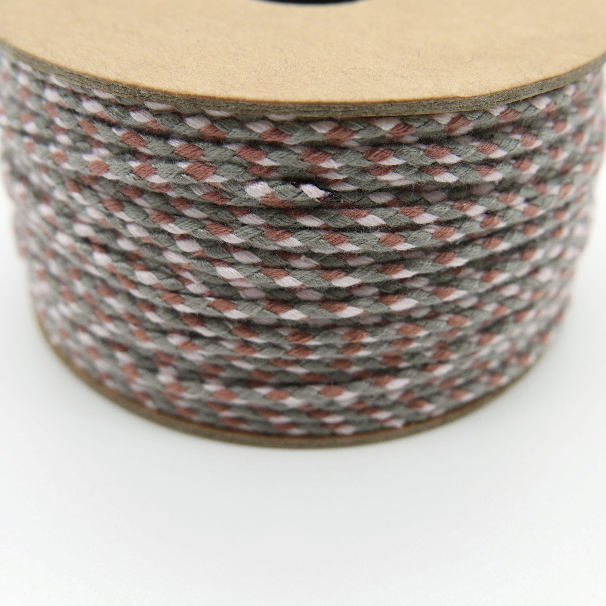 Stärke: 2mm Farbe: grau