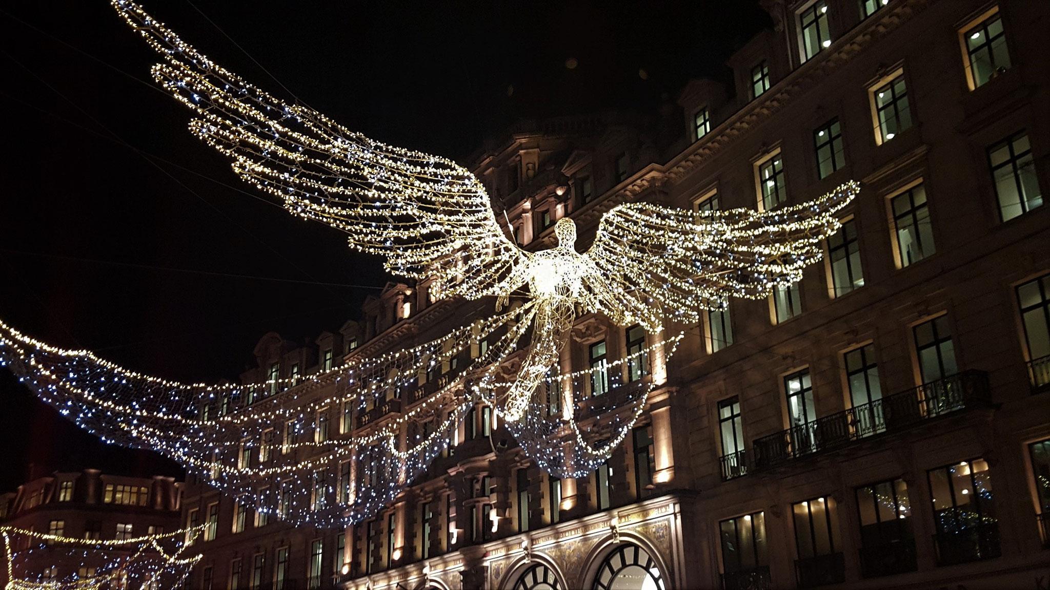 Des décorations de Noël incroyable !!!