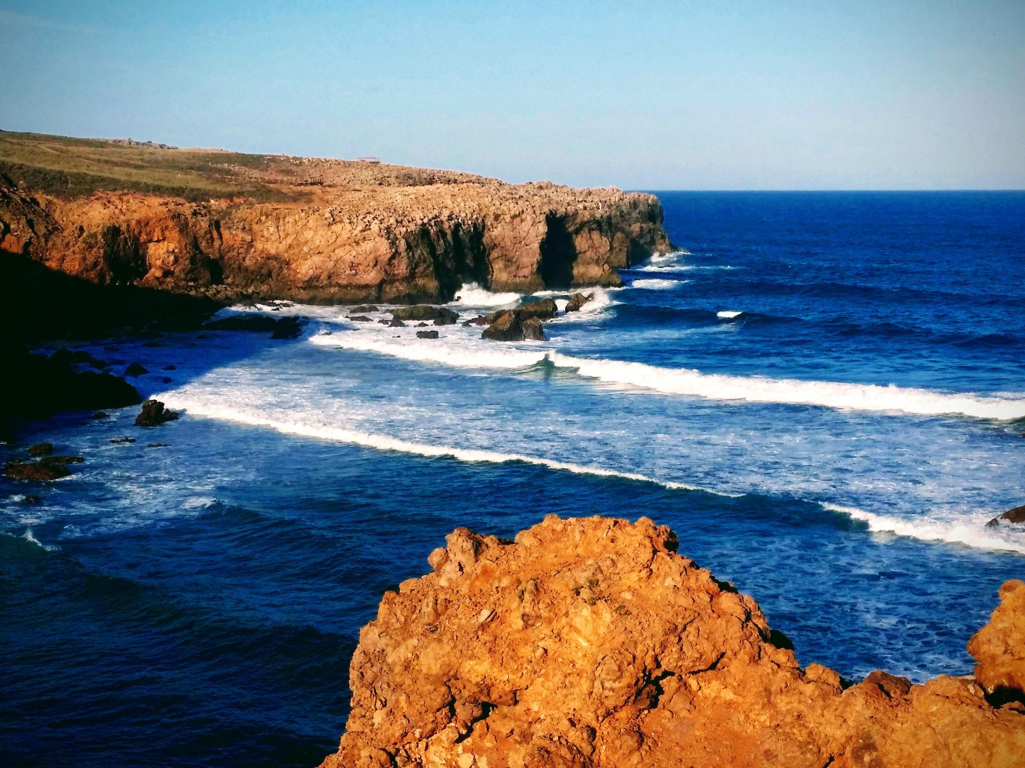 Deine beeindruckende Algarve