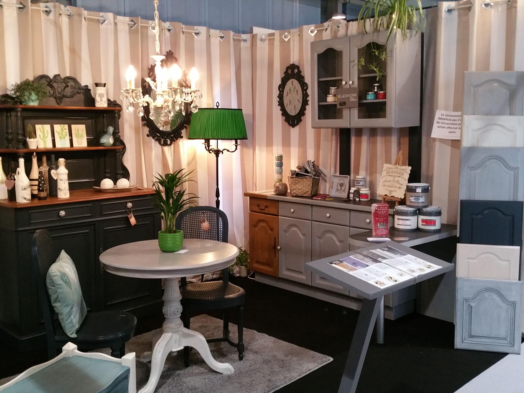 Salon Maison Cognac        Septembre 2017