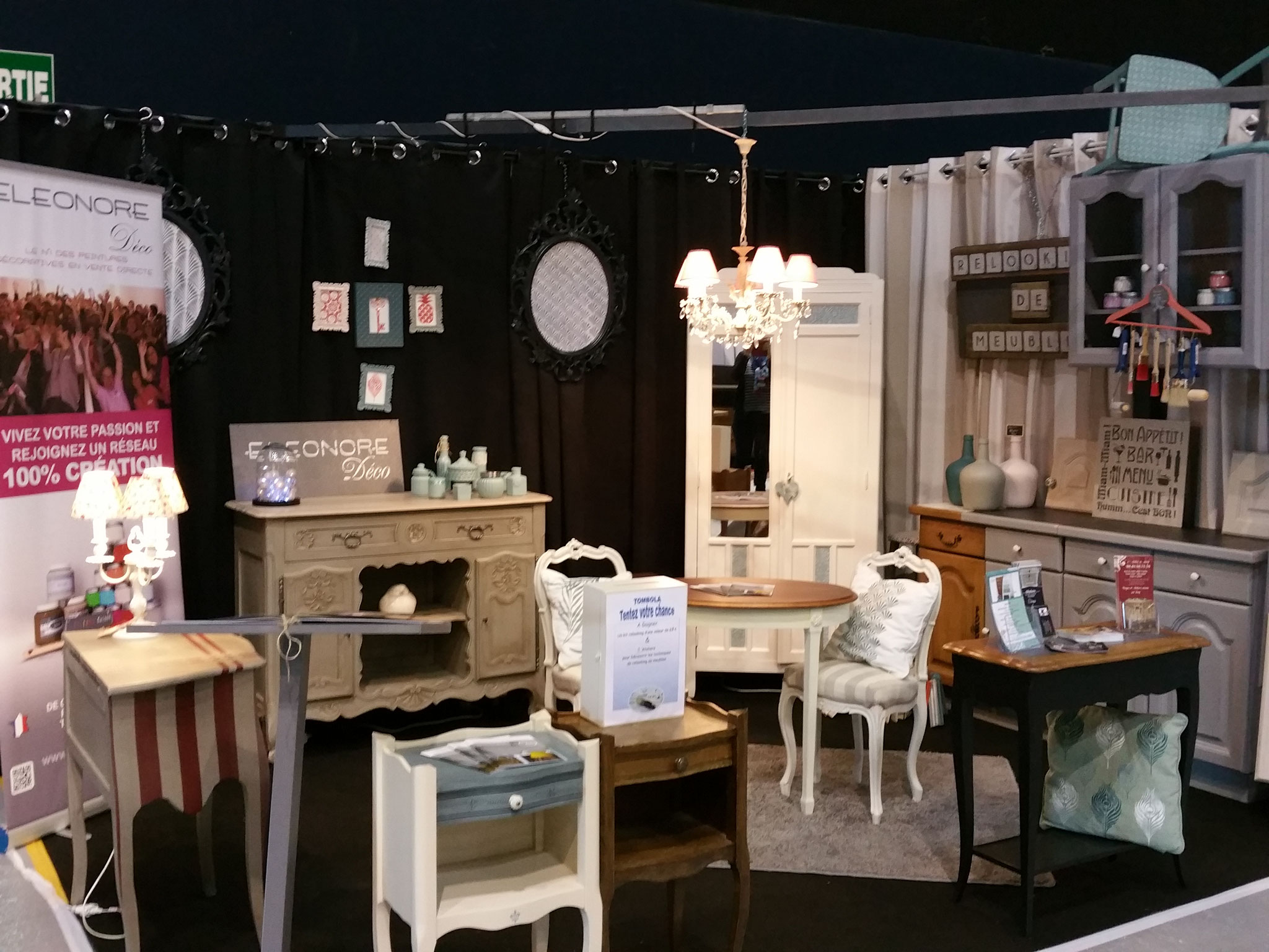 Salon Passion Maison Angouleme avril 2018