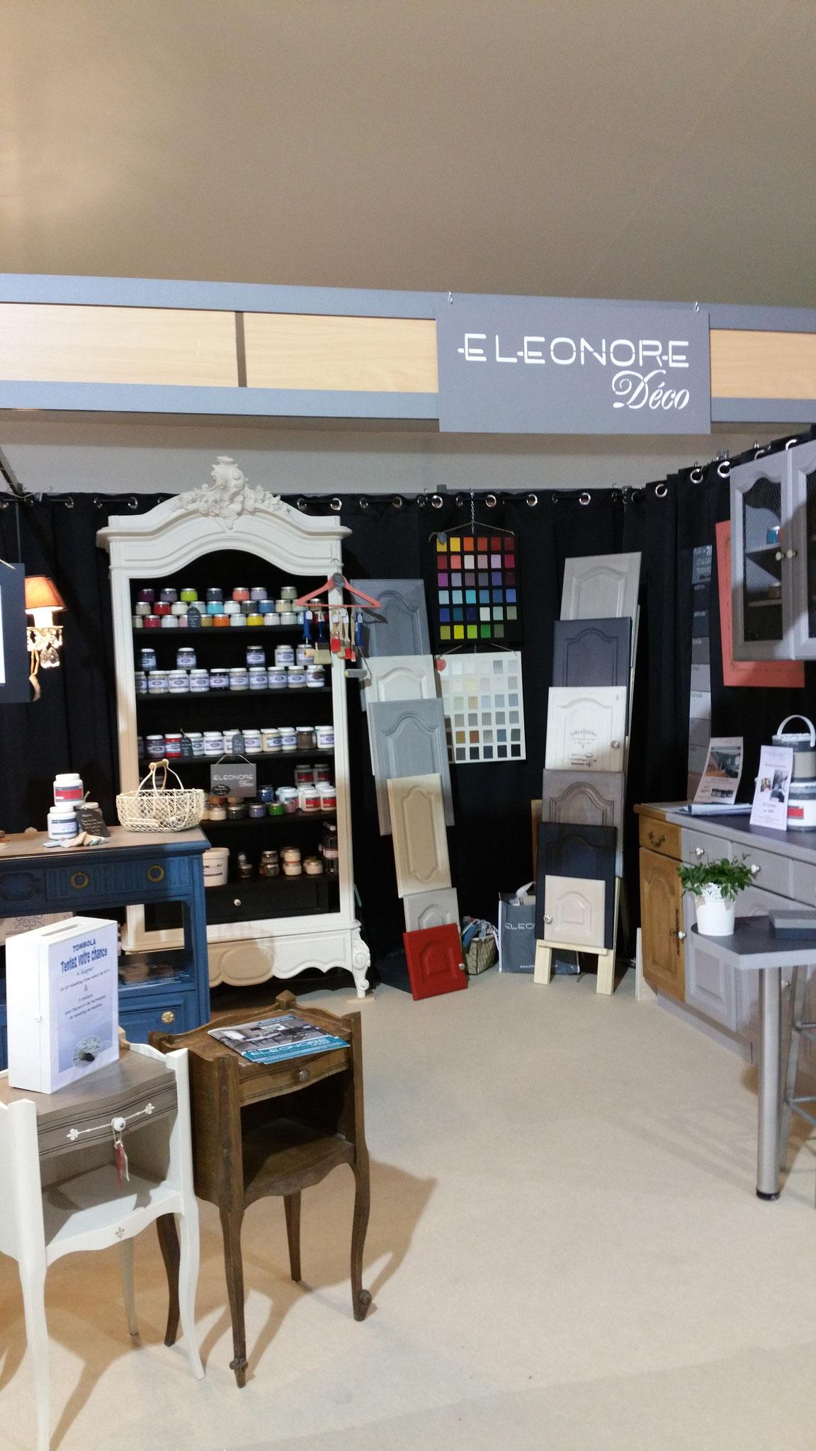 Salon de l'habitat Angoulême 2016