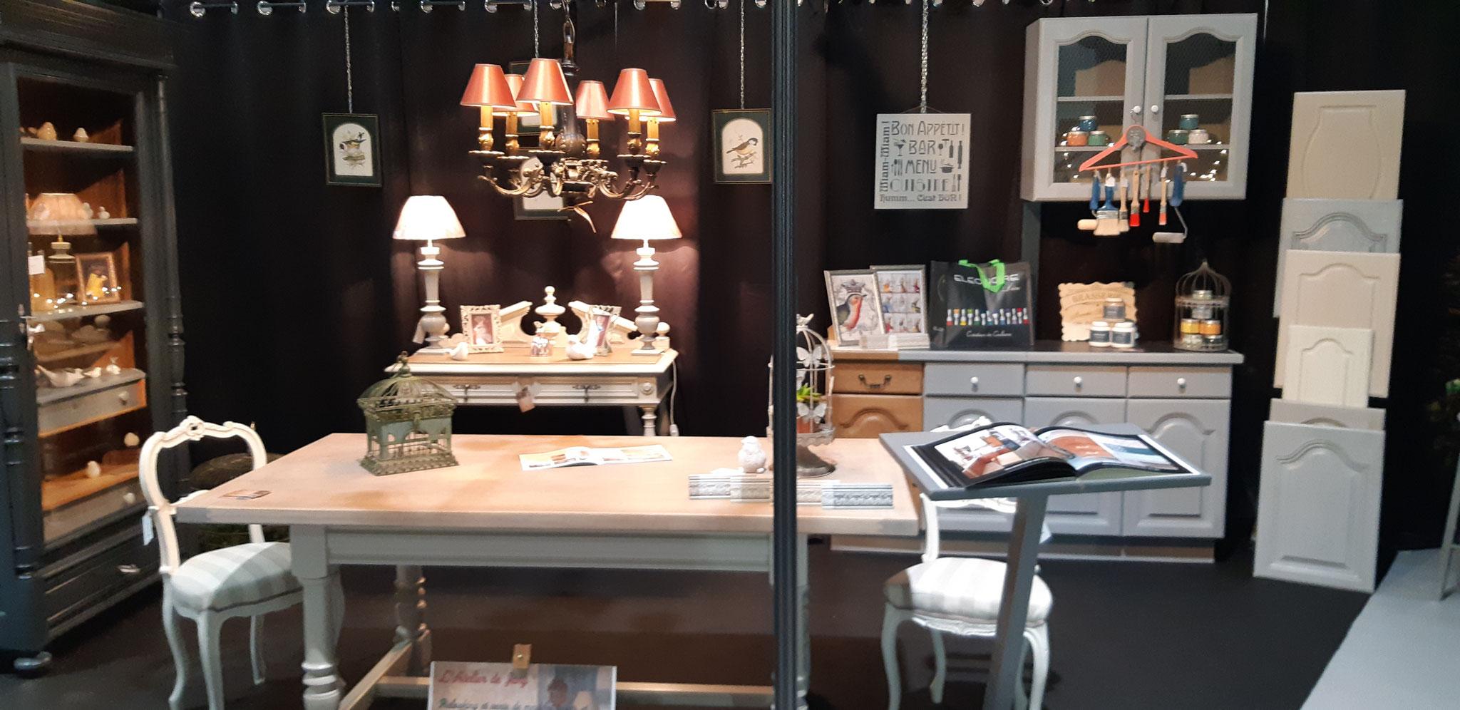Salon de l'habitat de Cognac septembre 2019