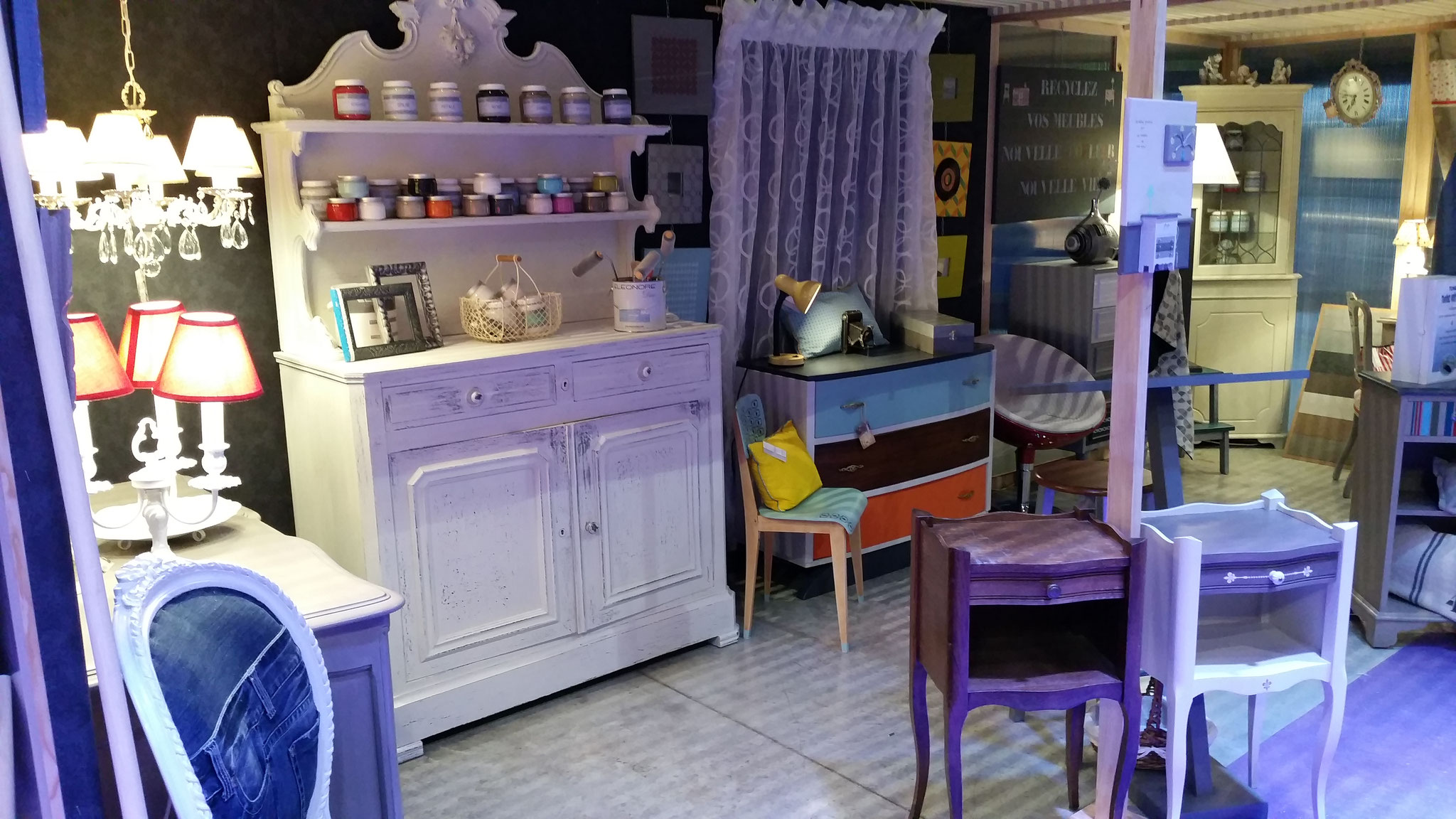 Salon Passion  Maison 2015