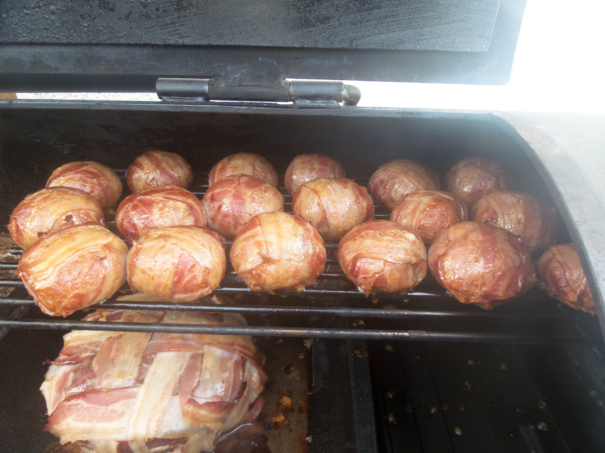 Oink Balls ale-x-bbq
