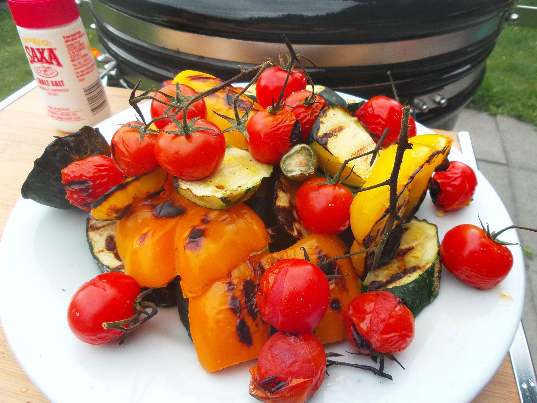 Gemüsespieße vom Grill ale-x-bbq