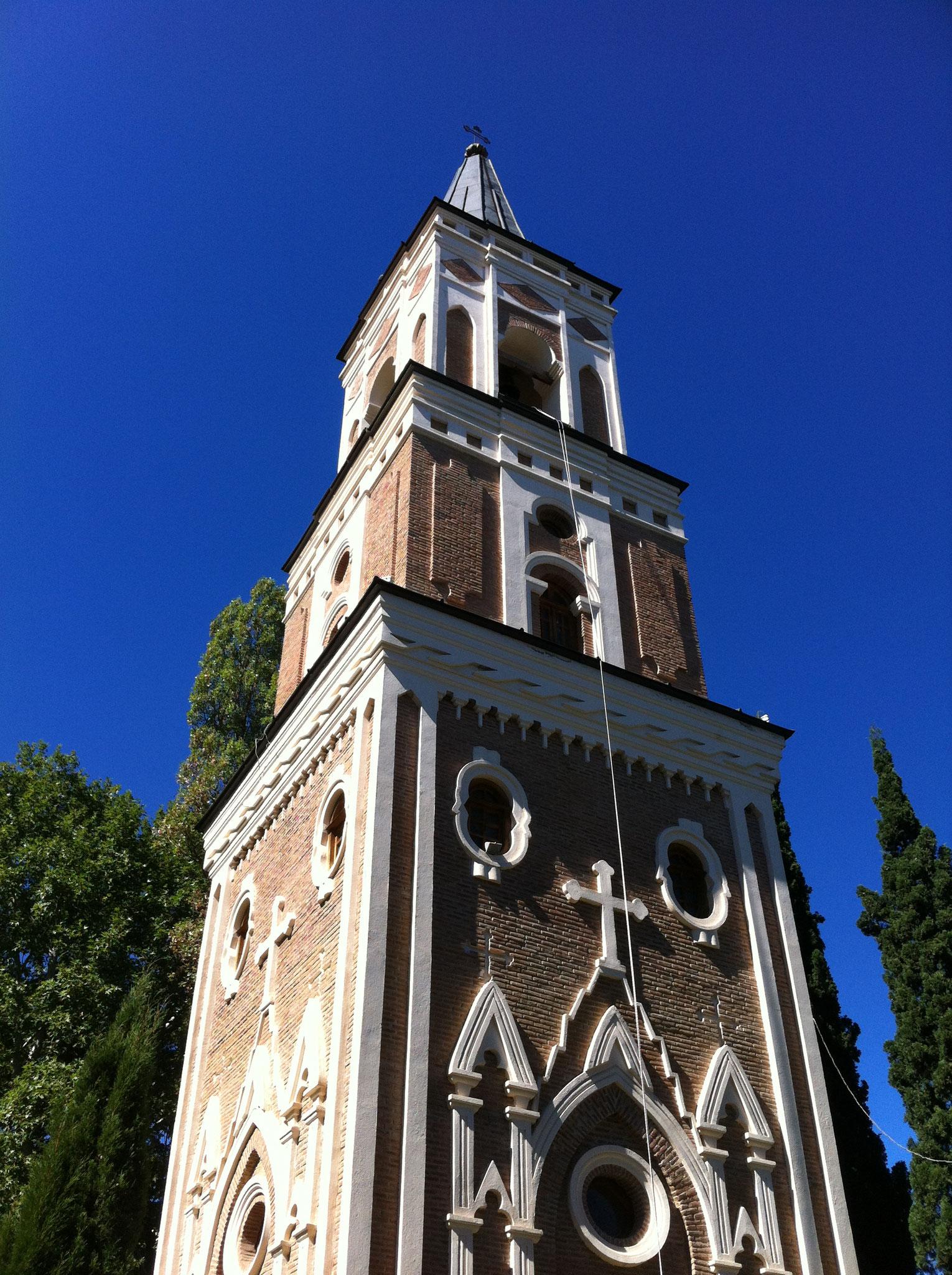 Kloster Bodbe
