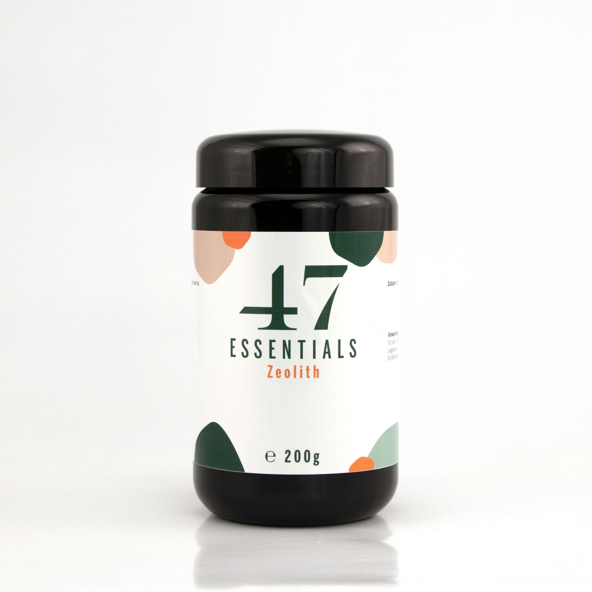 Zeolith 200 Gramm (Entgiften mit der Kraft des Vulkans)     € 40,50           Klicken Sie hier um mehr über das Produkt zu erfahren