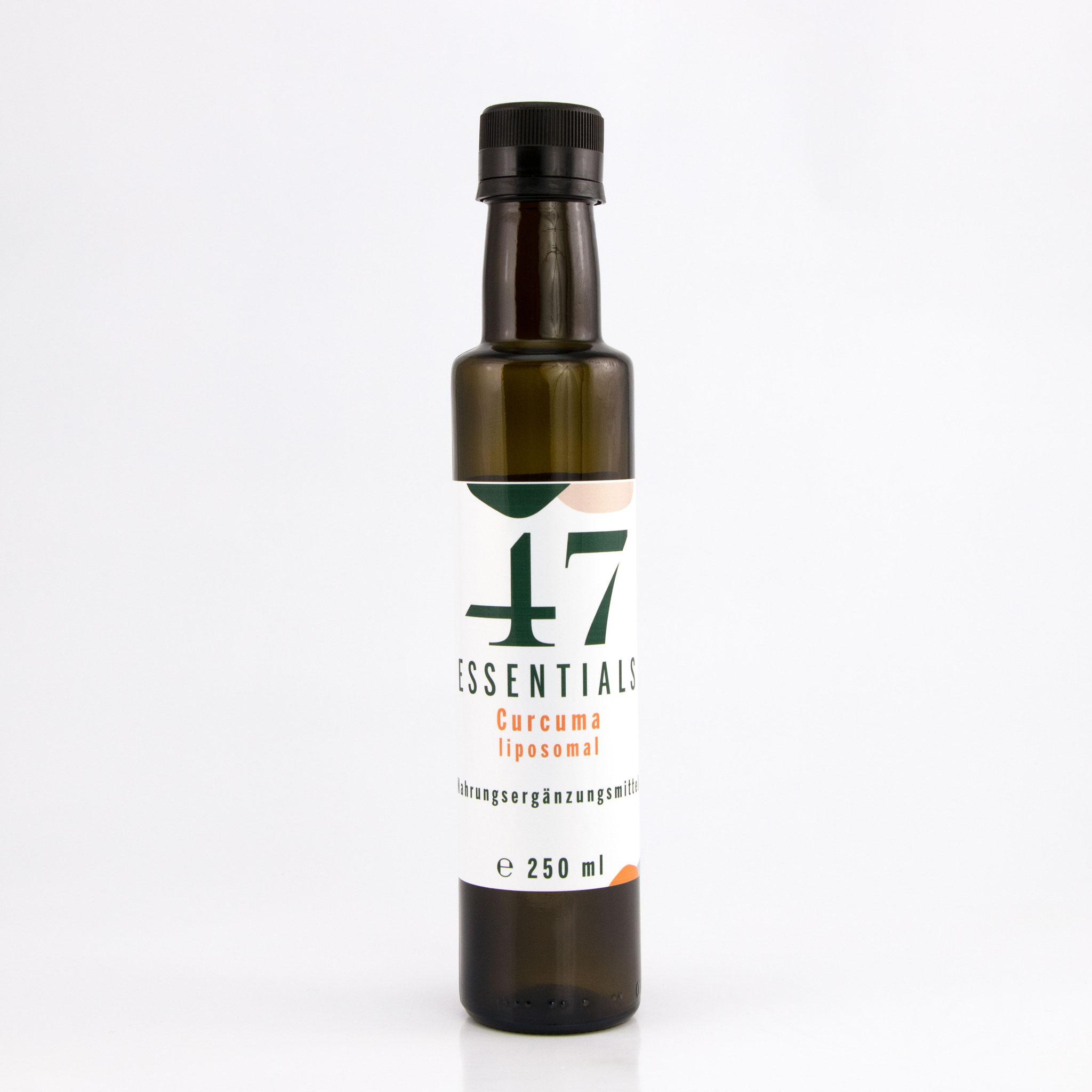 Curcuma liposomal 250 ml (Entzündung? Nein Danke)     € 59,00          Klicken Sie hier um mehr über das Produkt zu erfahren