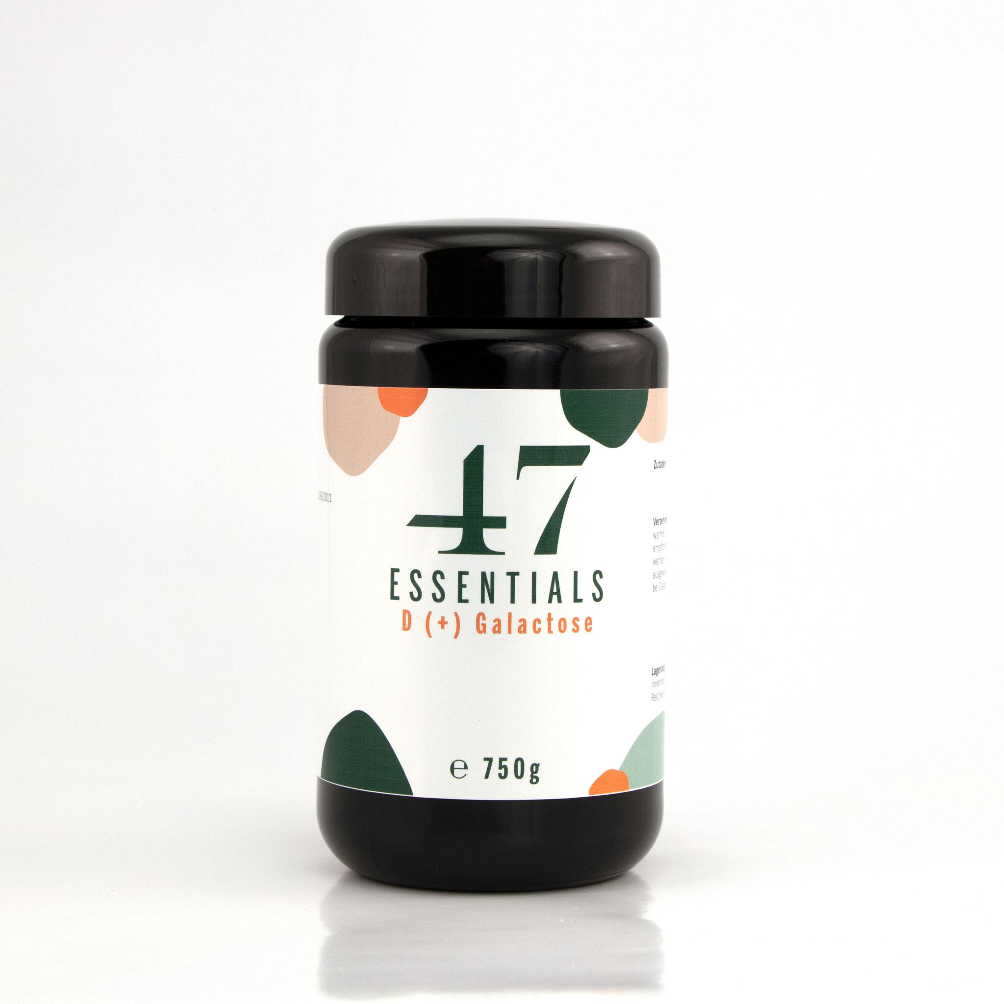 - D (+) Galactose 150g (Gesunde Süße)     € 35,00          Klicken Sie hier um mehr über das Produkt zu erfahren