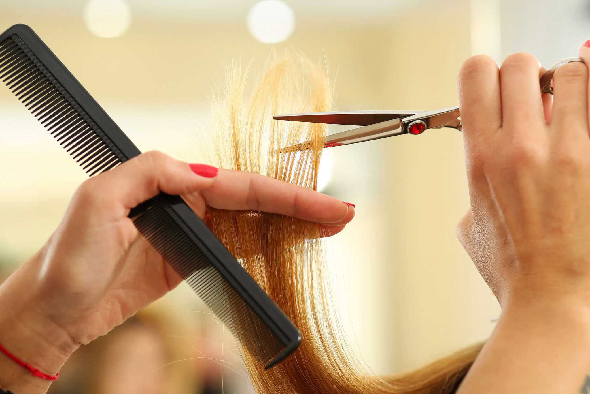 Trendige Haarschnitte, die Ihre Persönlichkeit unterstreichen