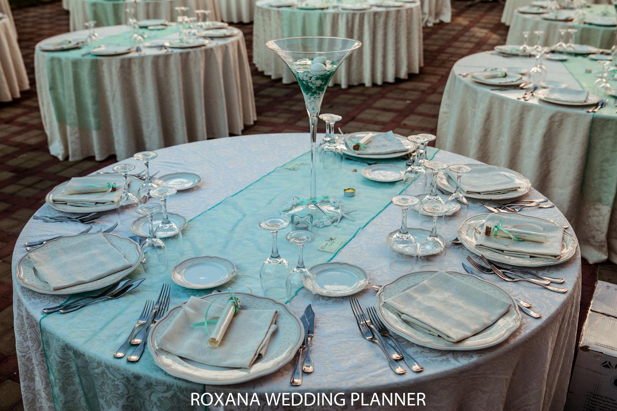 décoration-table-thème-mer