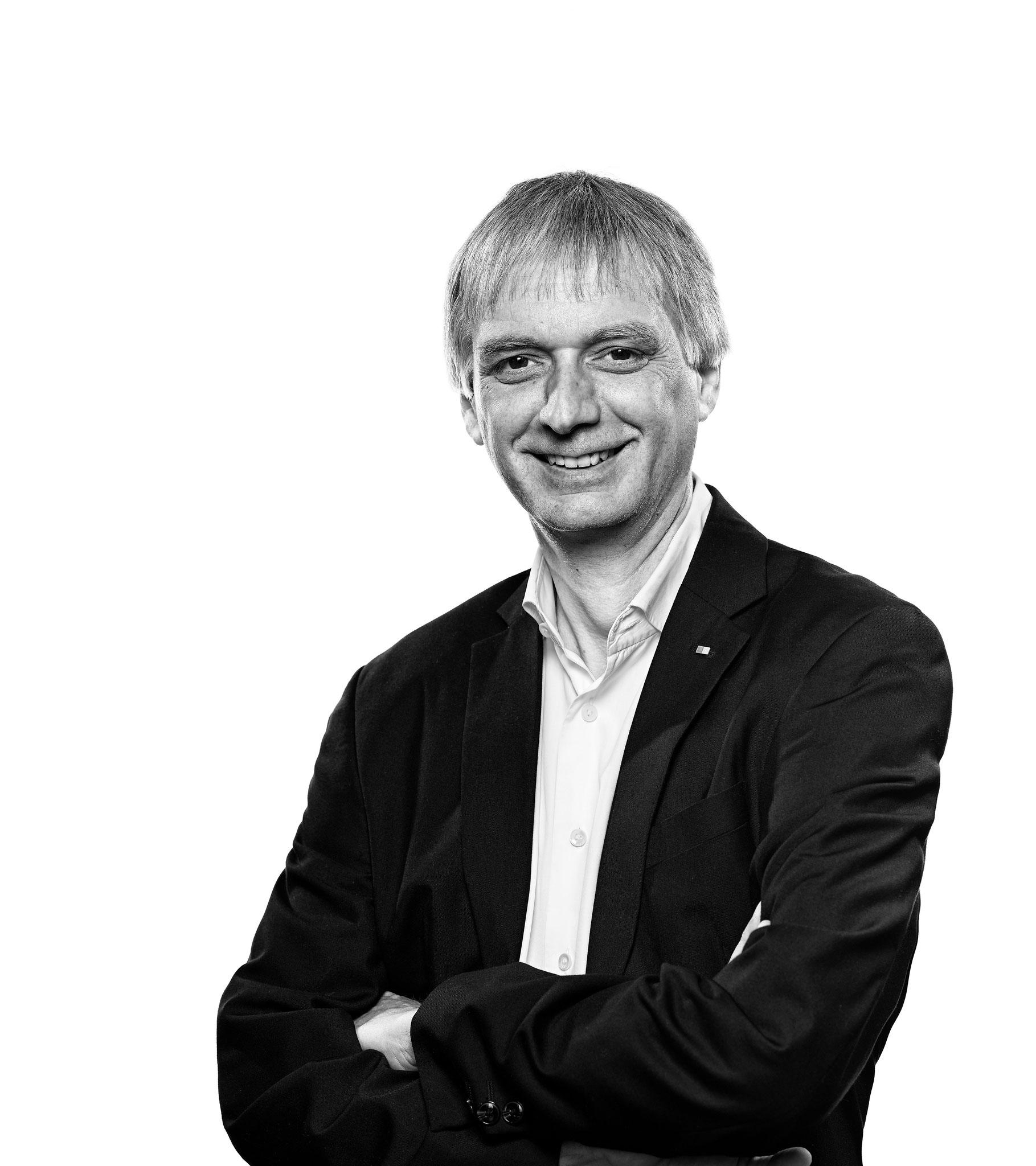 Listenplatz 2: Stefan Dahlmanns