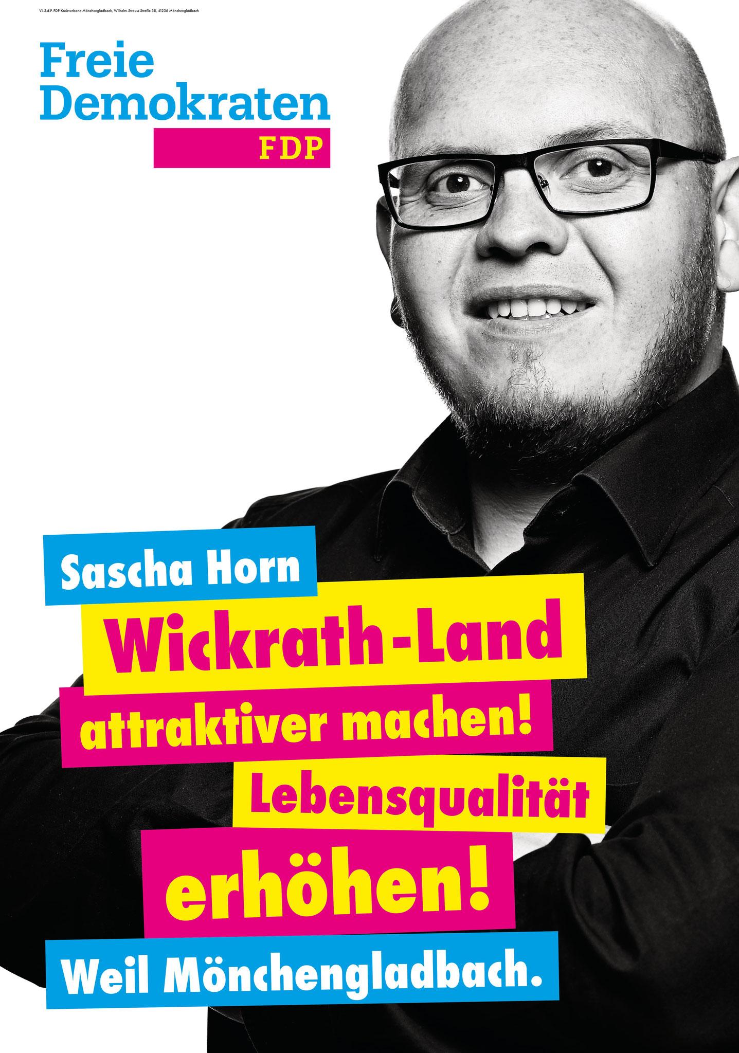 33 Wickrath-Land