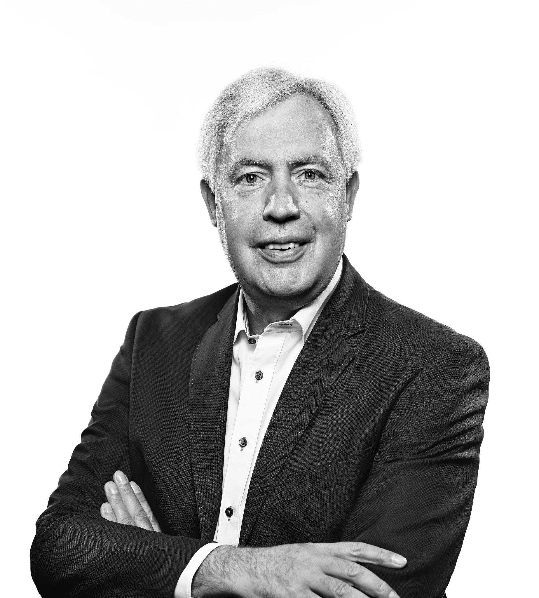 Listenplatz 1: Stefan Wimmers