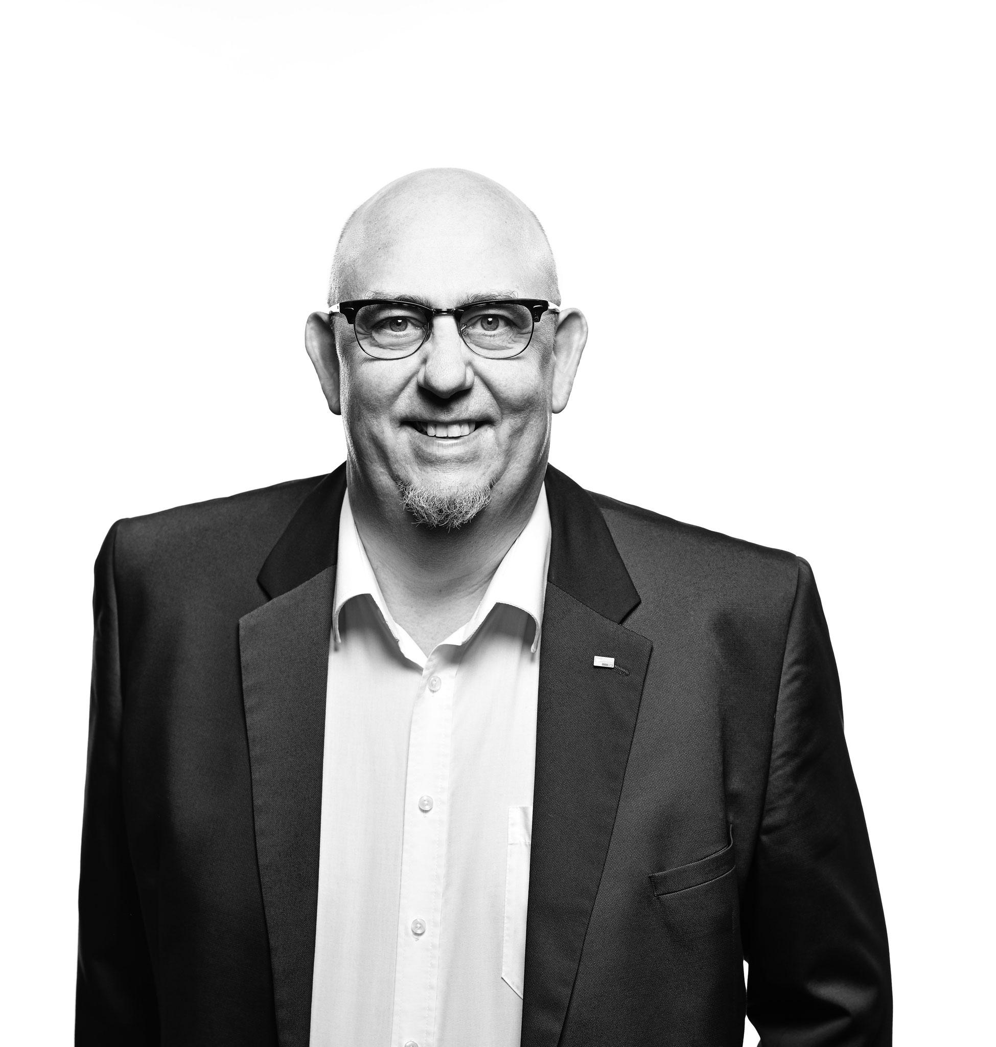 Listenplatz 3: Reiner Gutowski